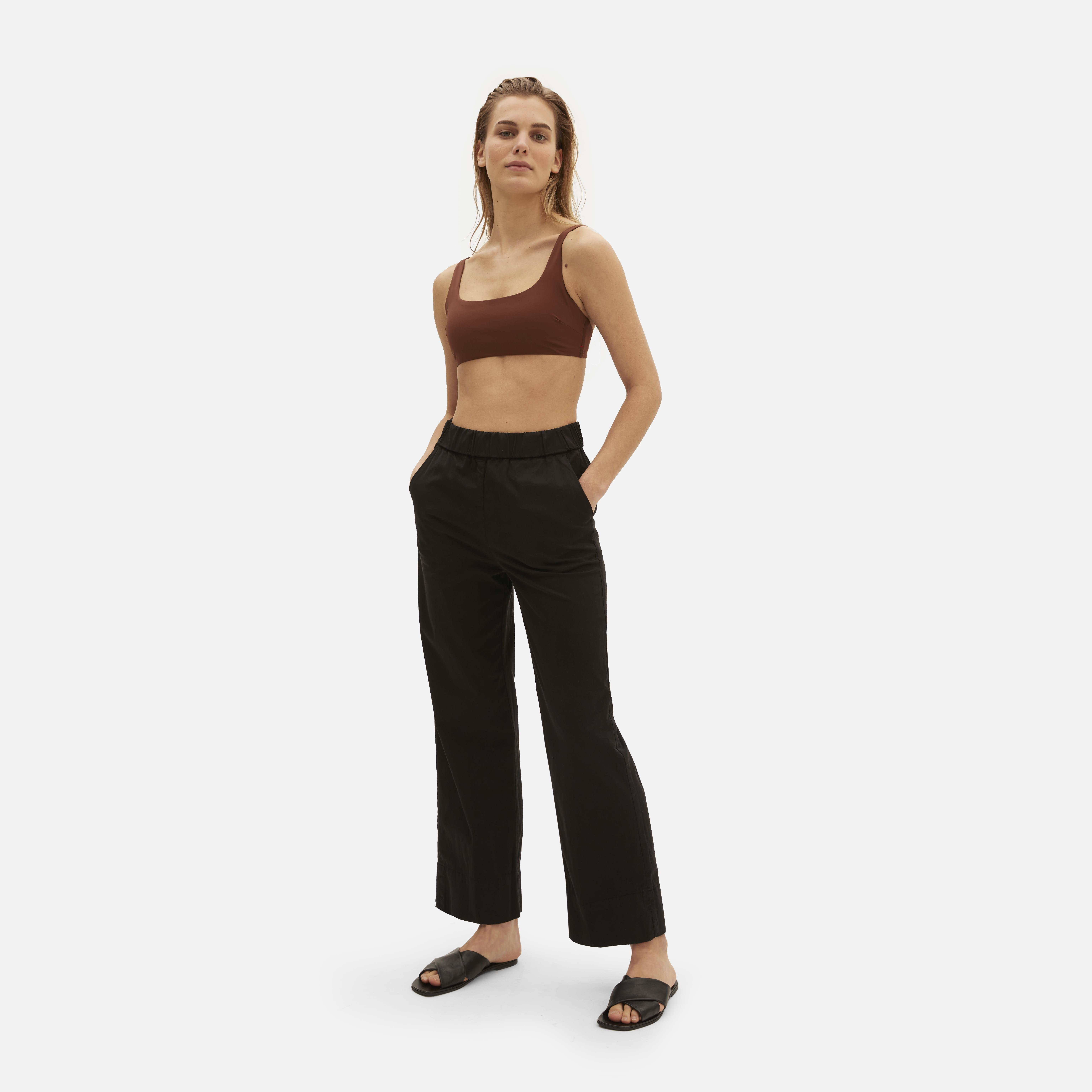 The Easy Pant 1