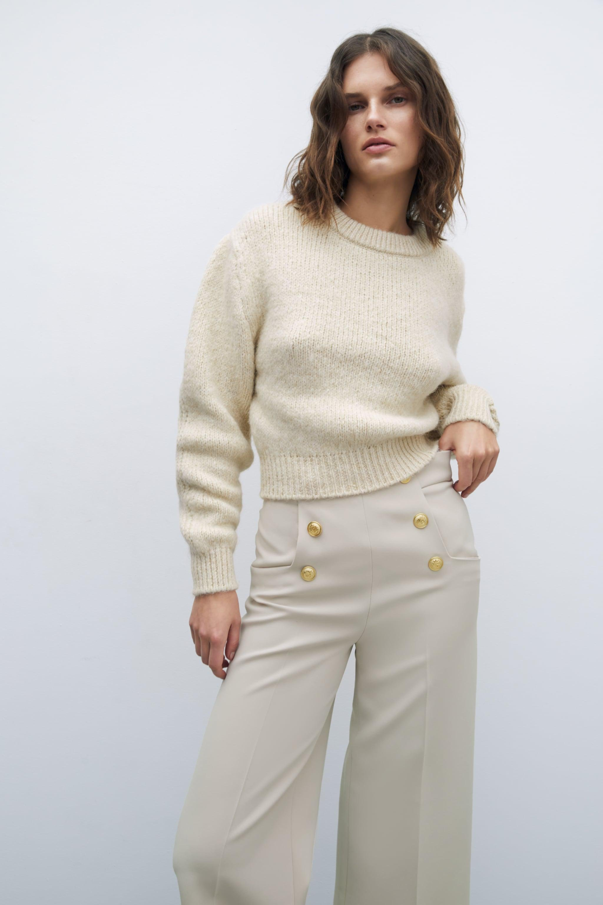BUTTONED CULOTTES 2