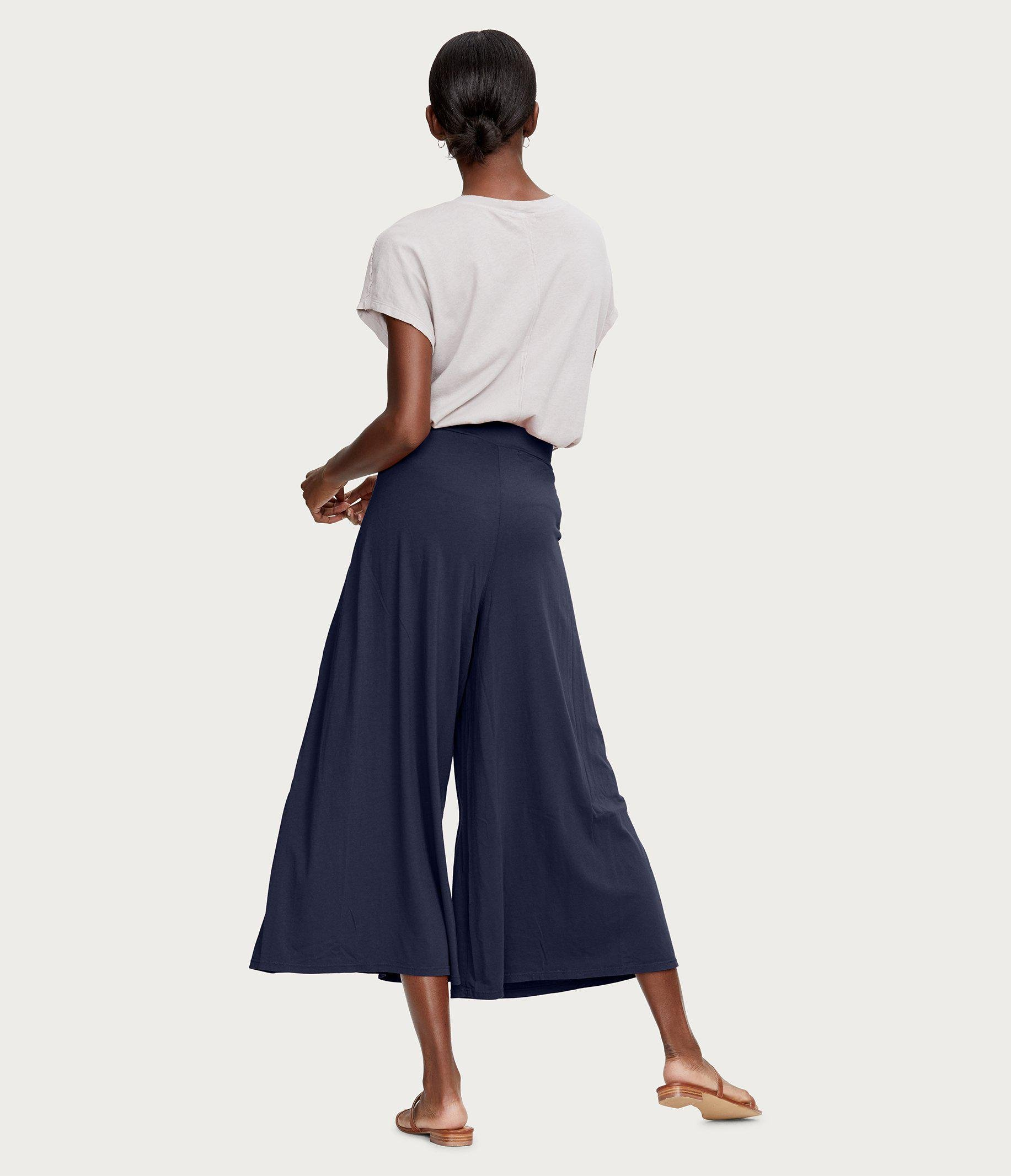Clarissa Cropped Pant 3