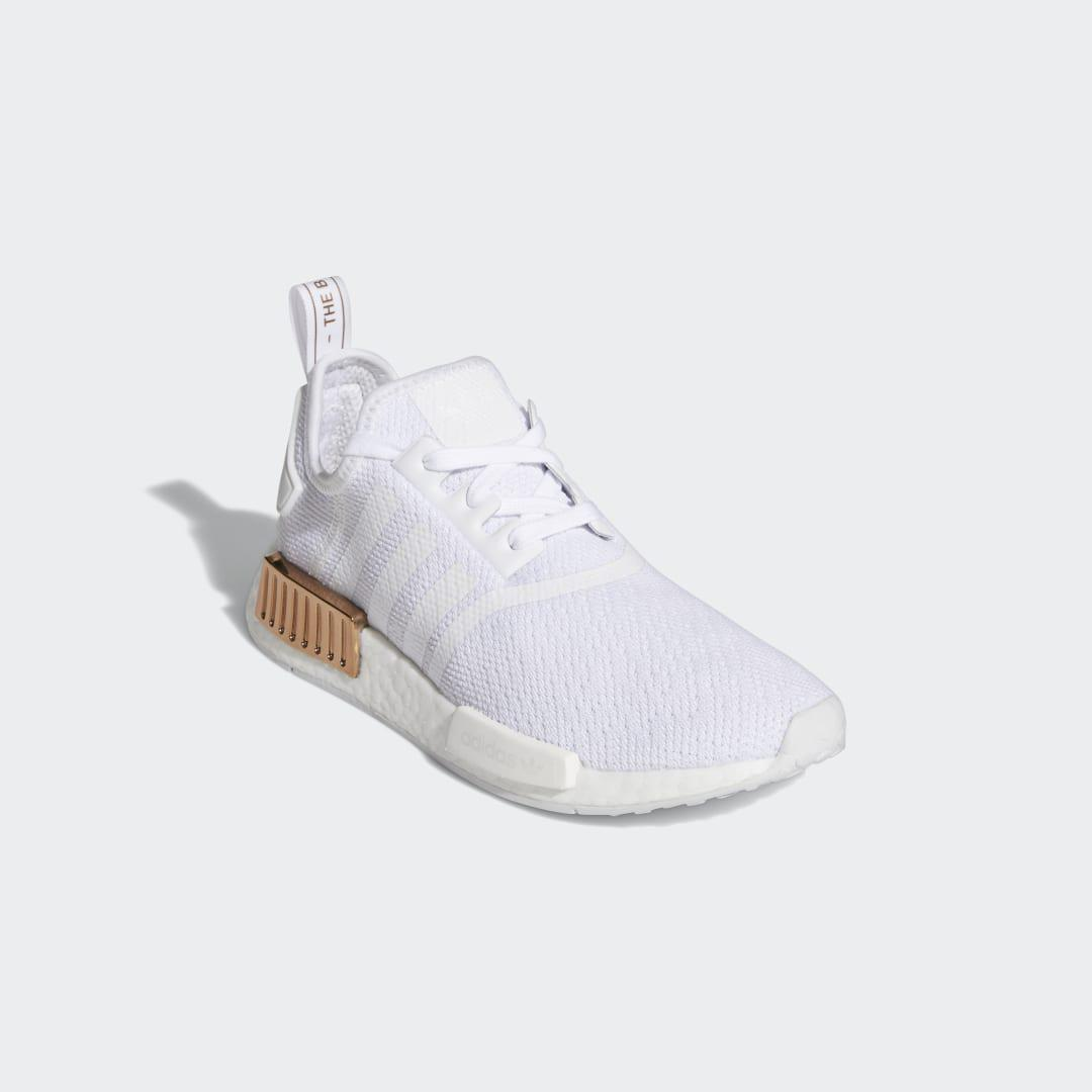 NMD_R1 Shoes Cloud White