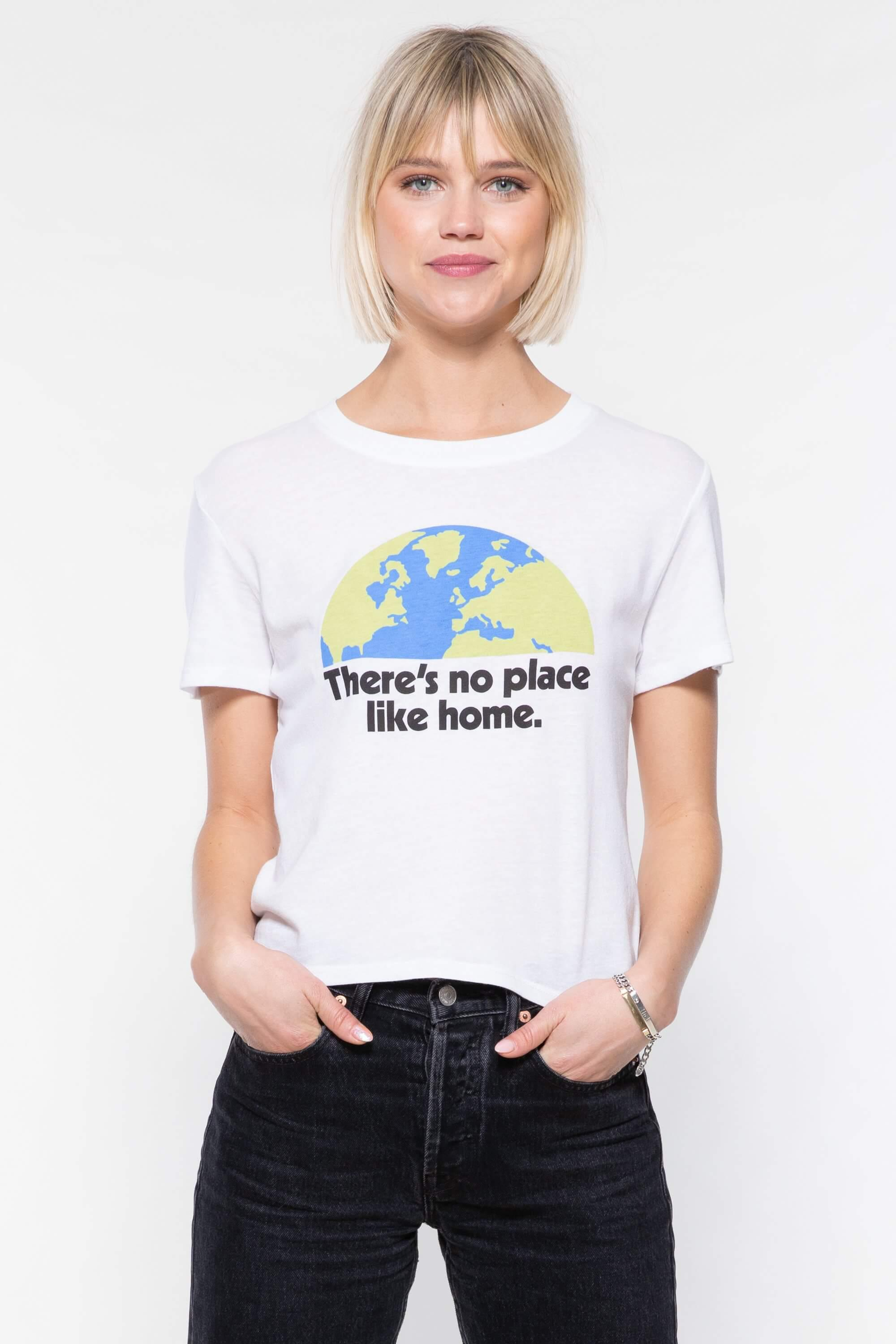 NO PLACE LIKE HOME DYLAN TEE