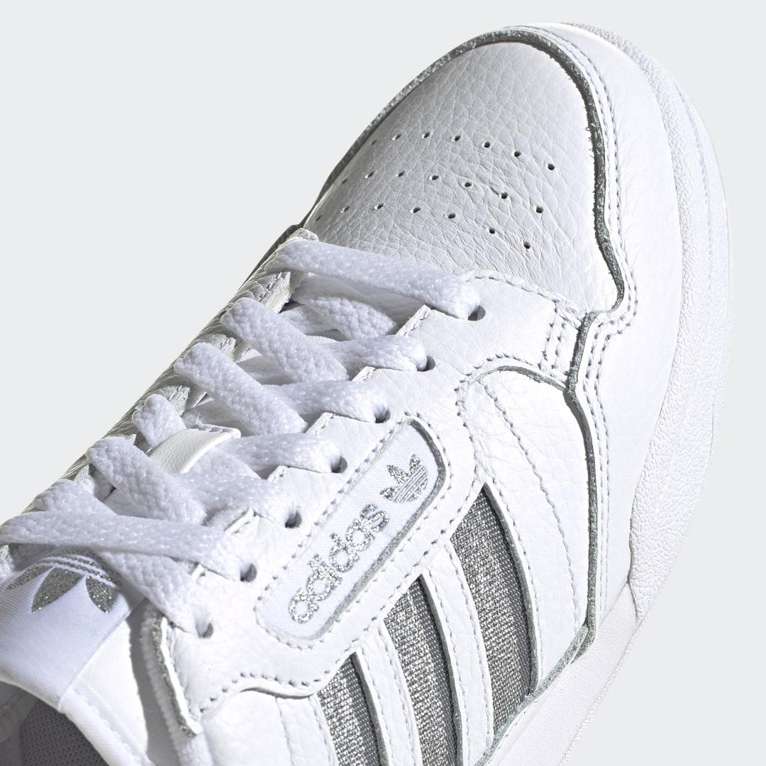 Continental 80 Stripes Shoes White 3