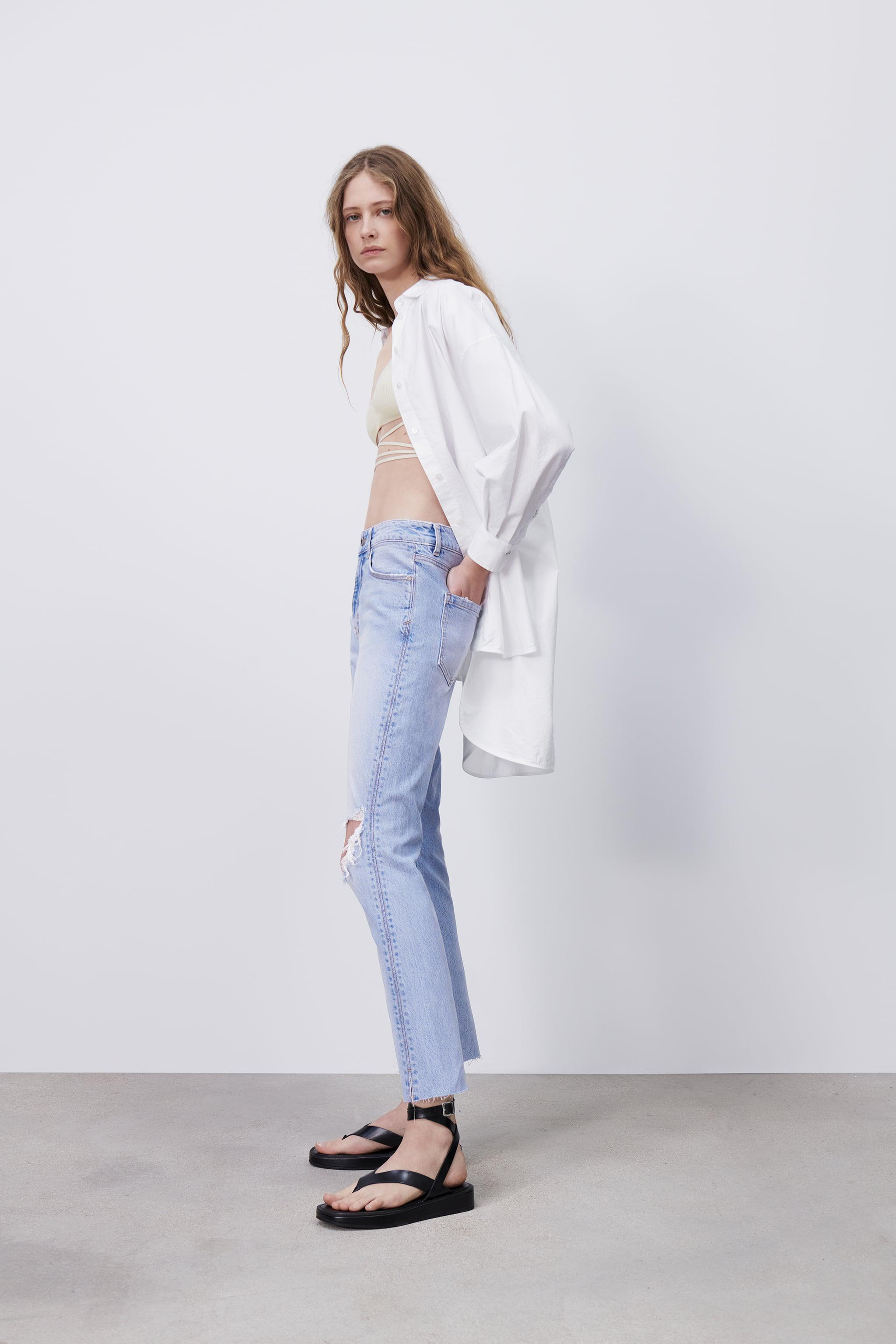 Z1975 HIGH RISE JEANS 3