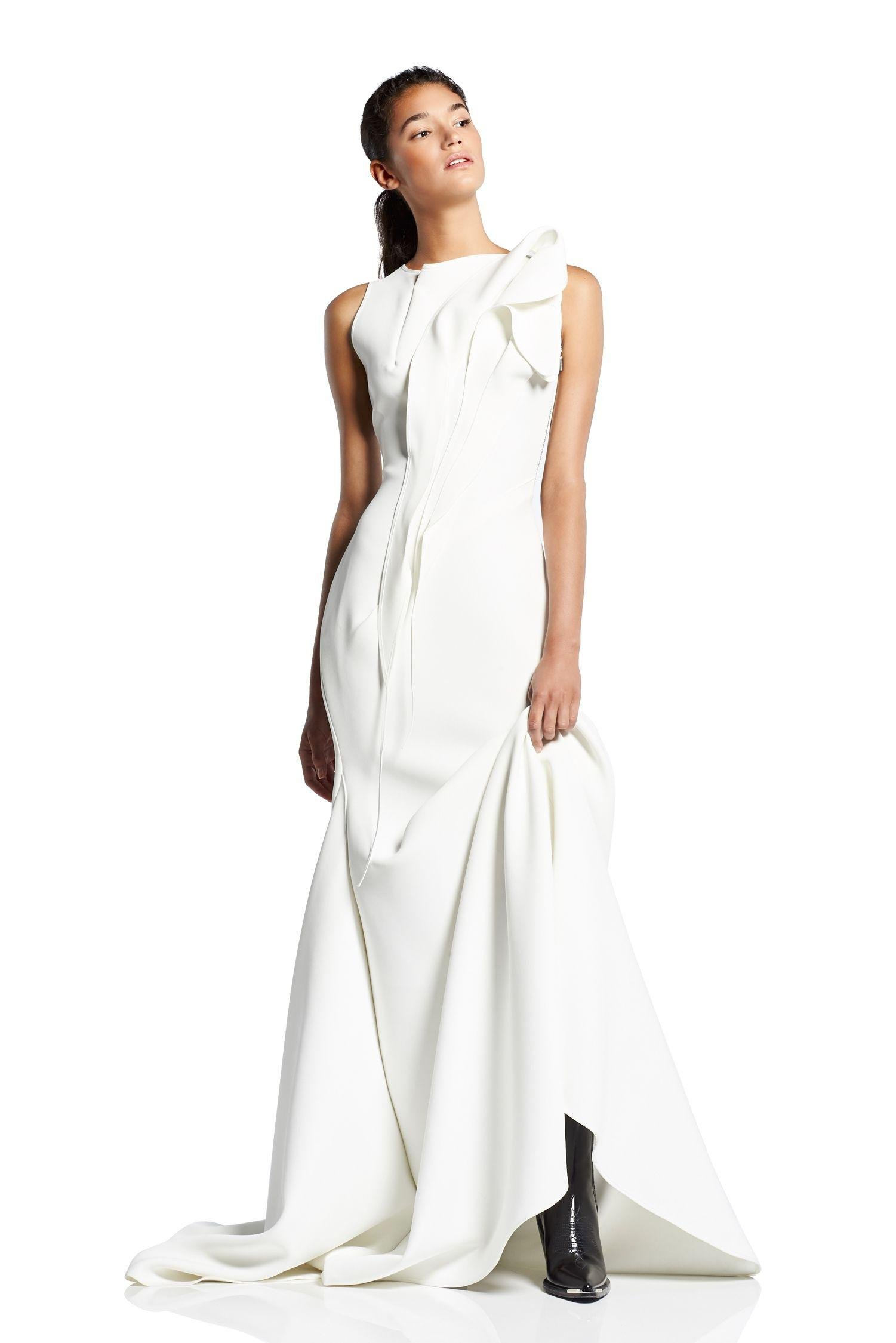 Avow Gown 2