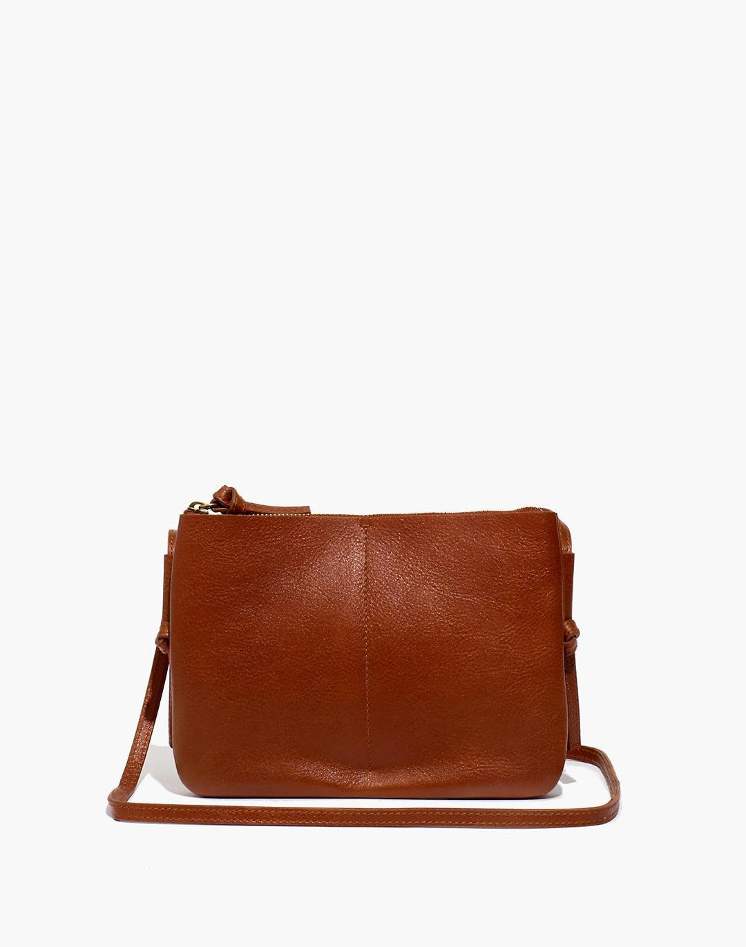 The Knotted Crossbody Bag