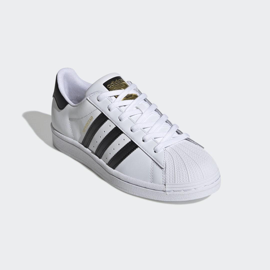 Superstar Shoes White