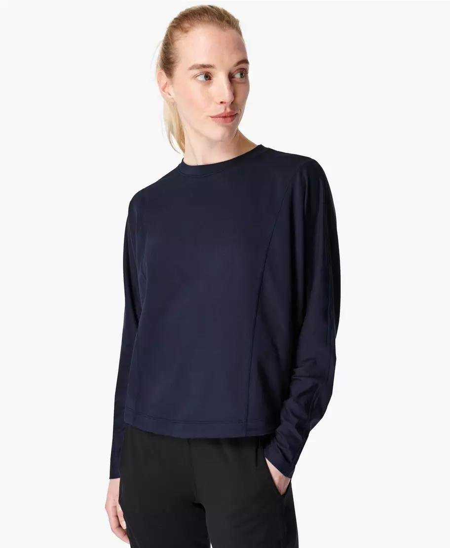 Gary Pullover Sweater