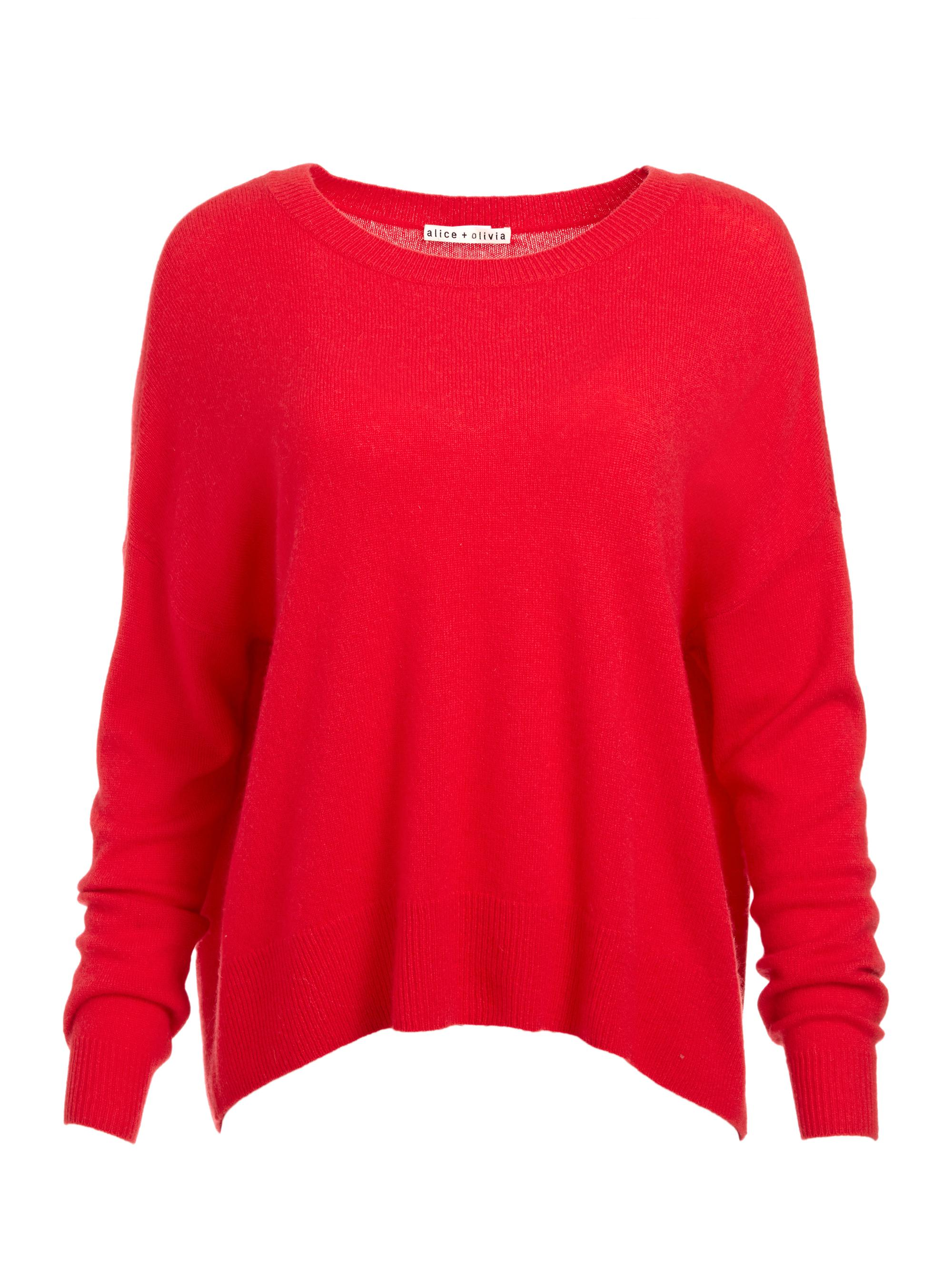 ROMA OVERSIZED PULLOVER 5