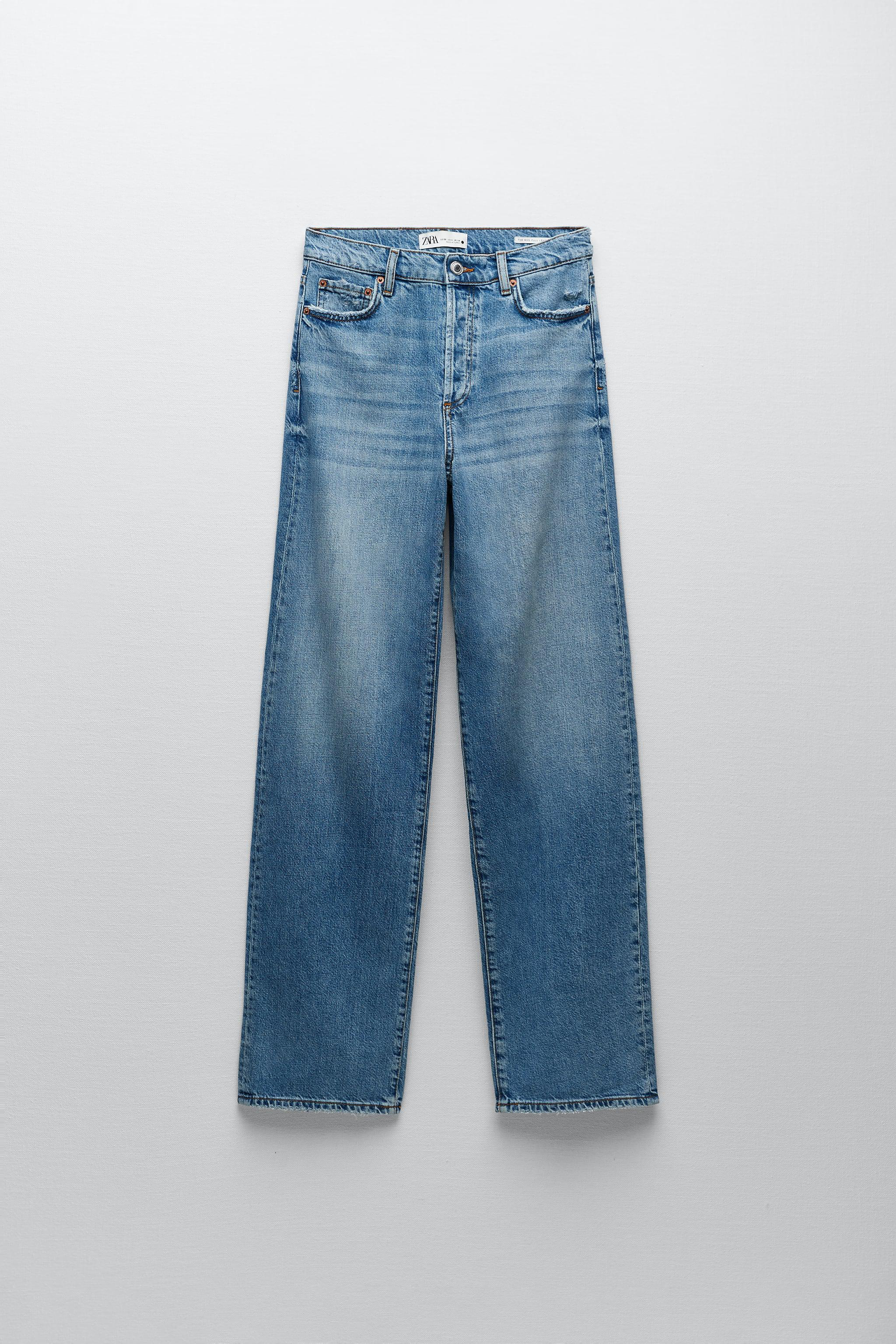 THE BOO FULL LENGTH ZW JEANS 3