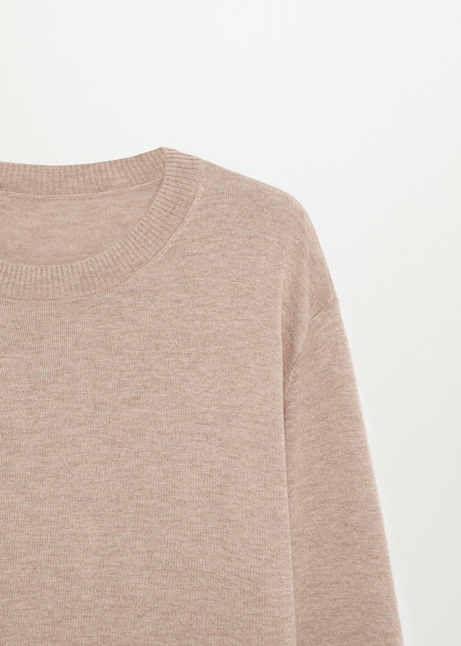 Cashmere jersey 6