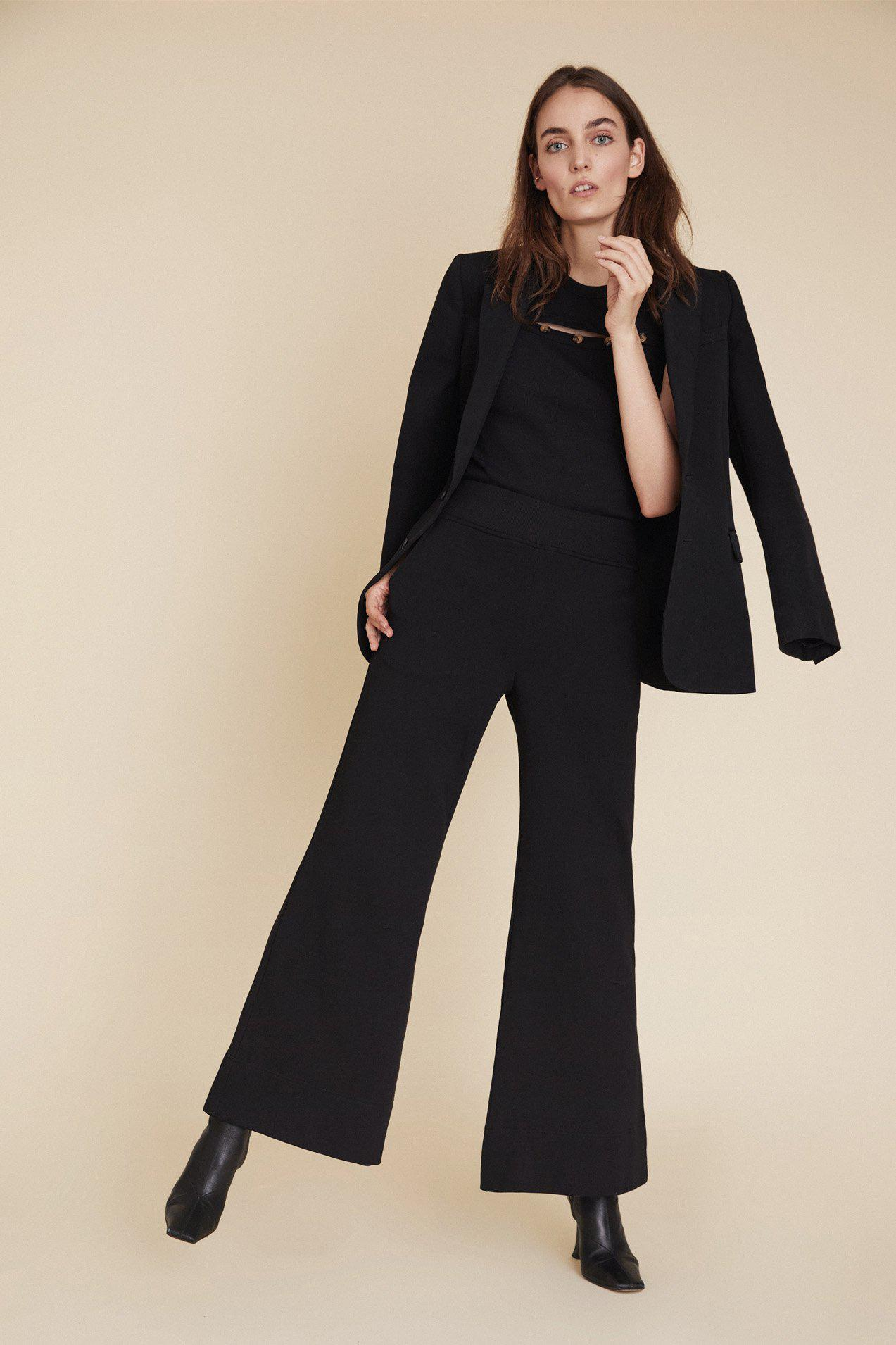 The Go Big Or Go Home Pant