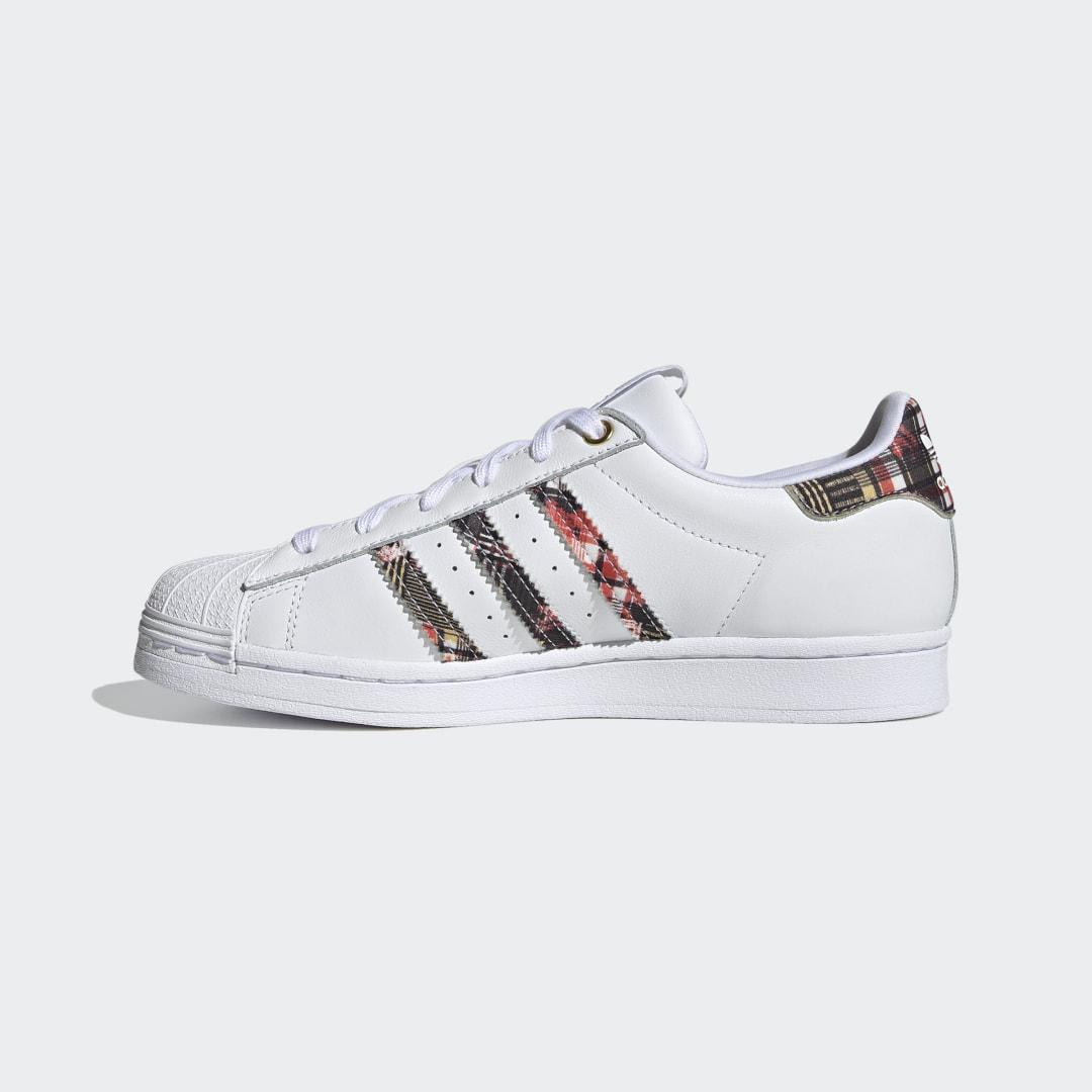 HER Studio London Superstar Shoes Cloud White 8