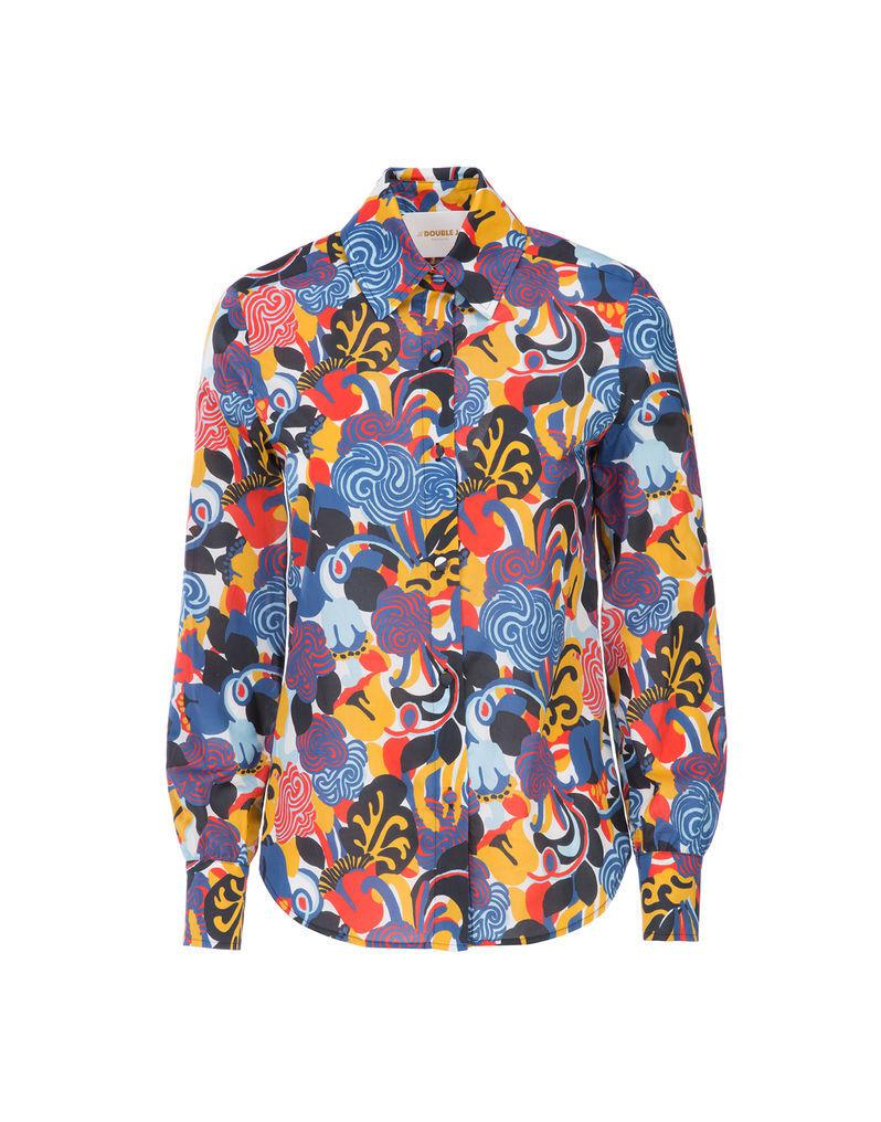 Voile Shirt 3