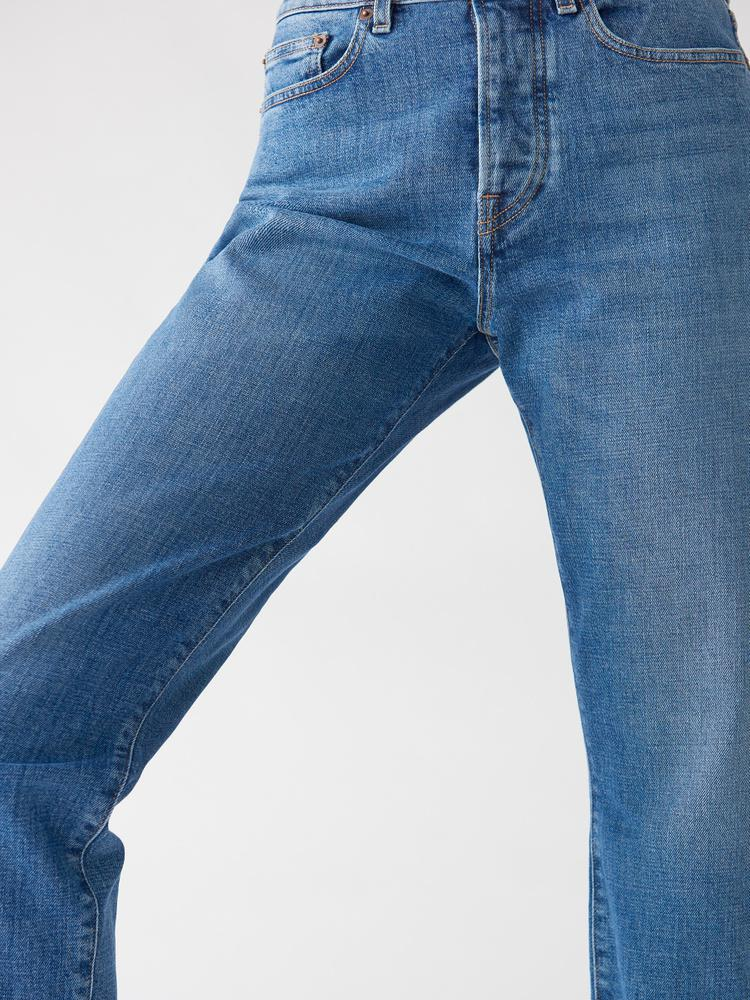 CW002 Classic Jeans 3