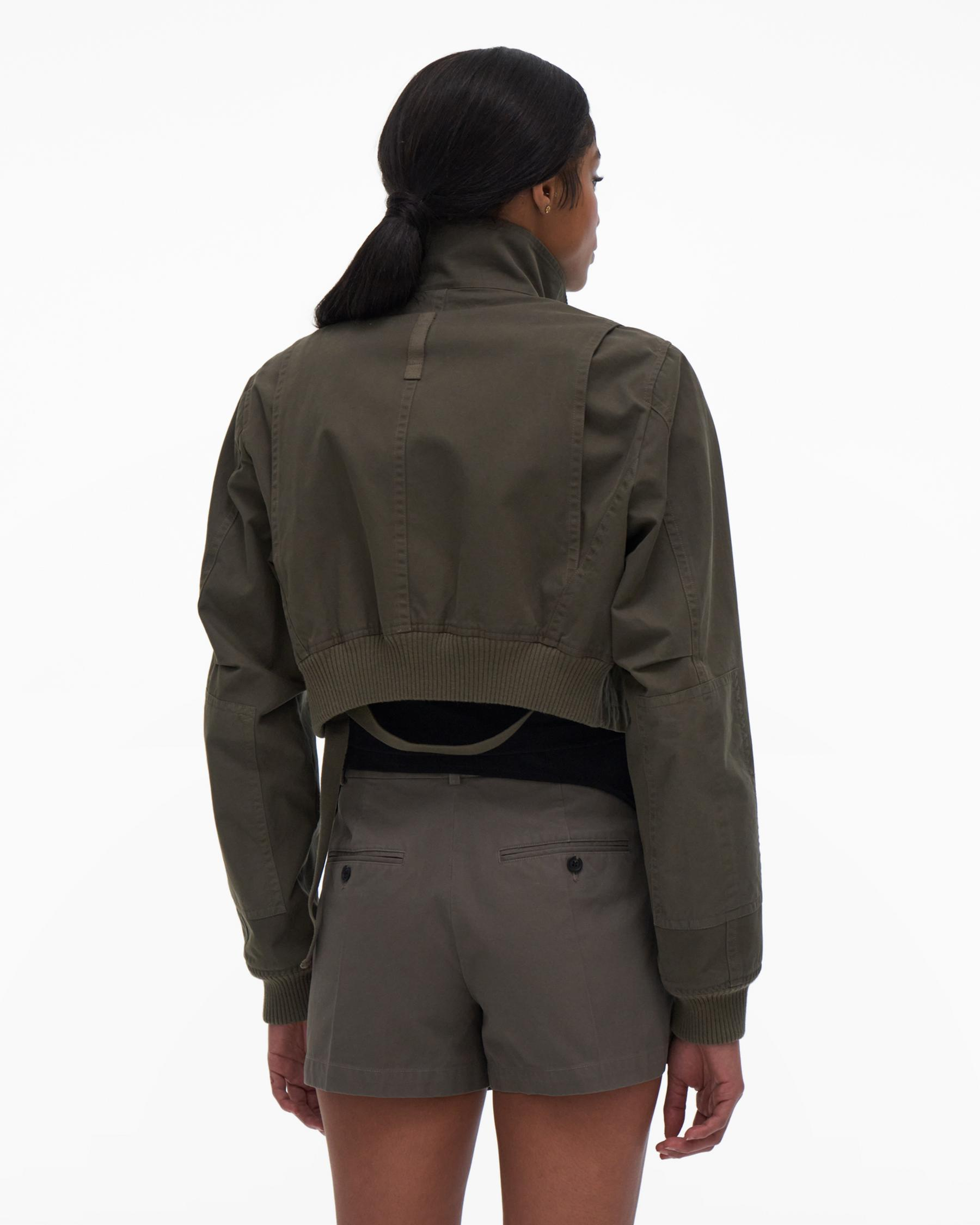 CROPPED BOMBER 2