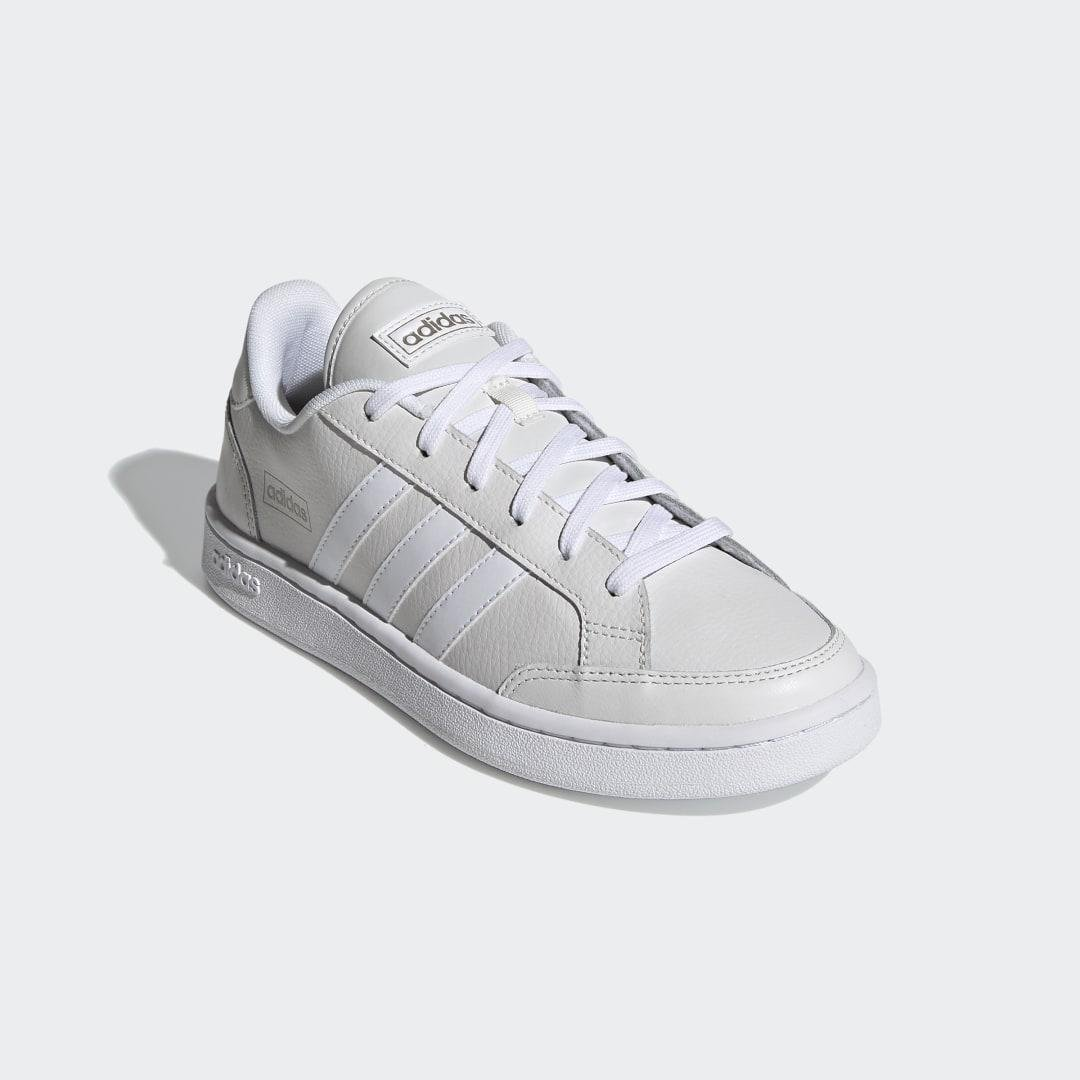 Grand Court SE Shoes Crystal White