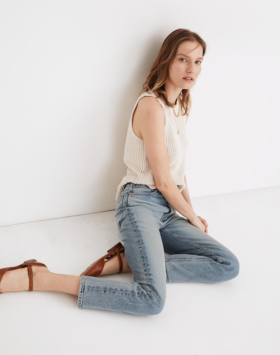Rivet & Thread Perfect Vintage Jeans in Ryerson Wash 1