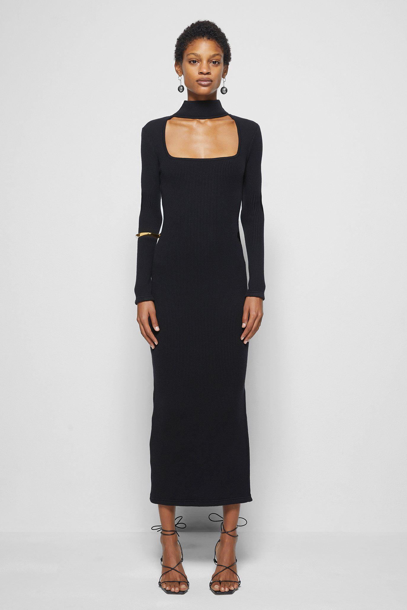 Kenny Recycled Knit Dress 5