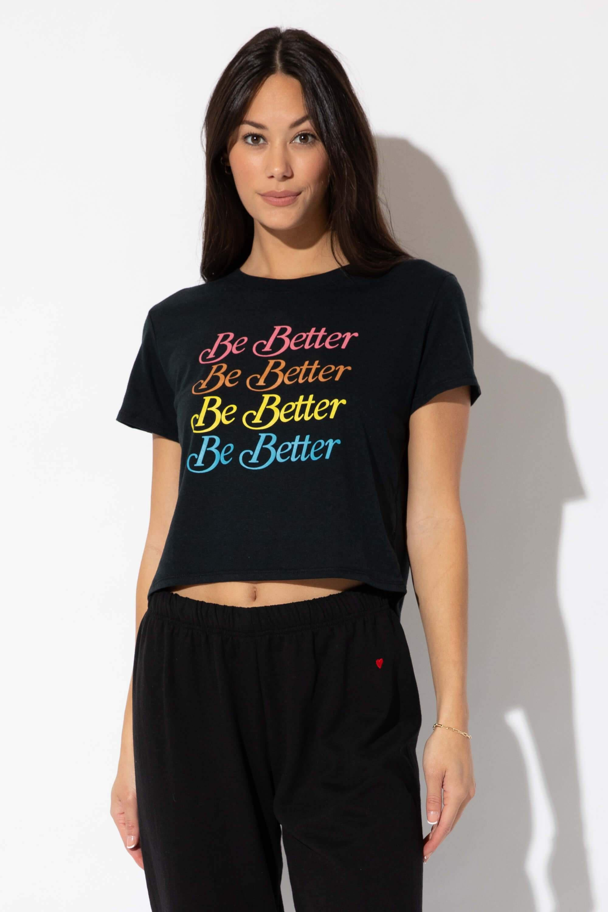 BE BETTER DYLAN TEE