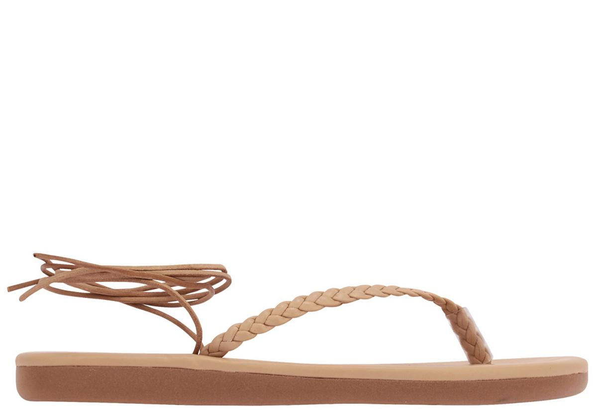 PLAGE LACE UP