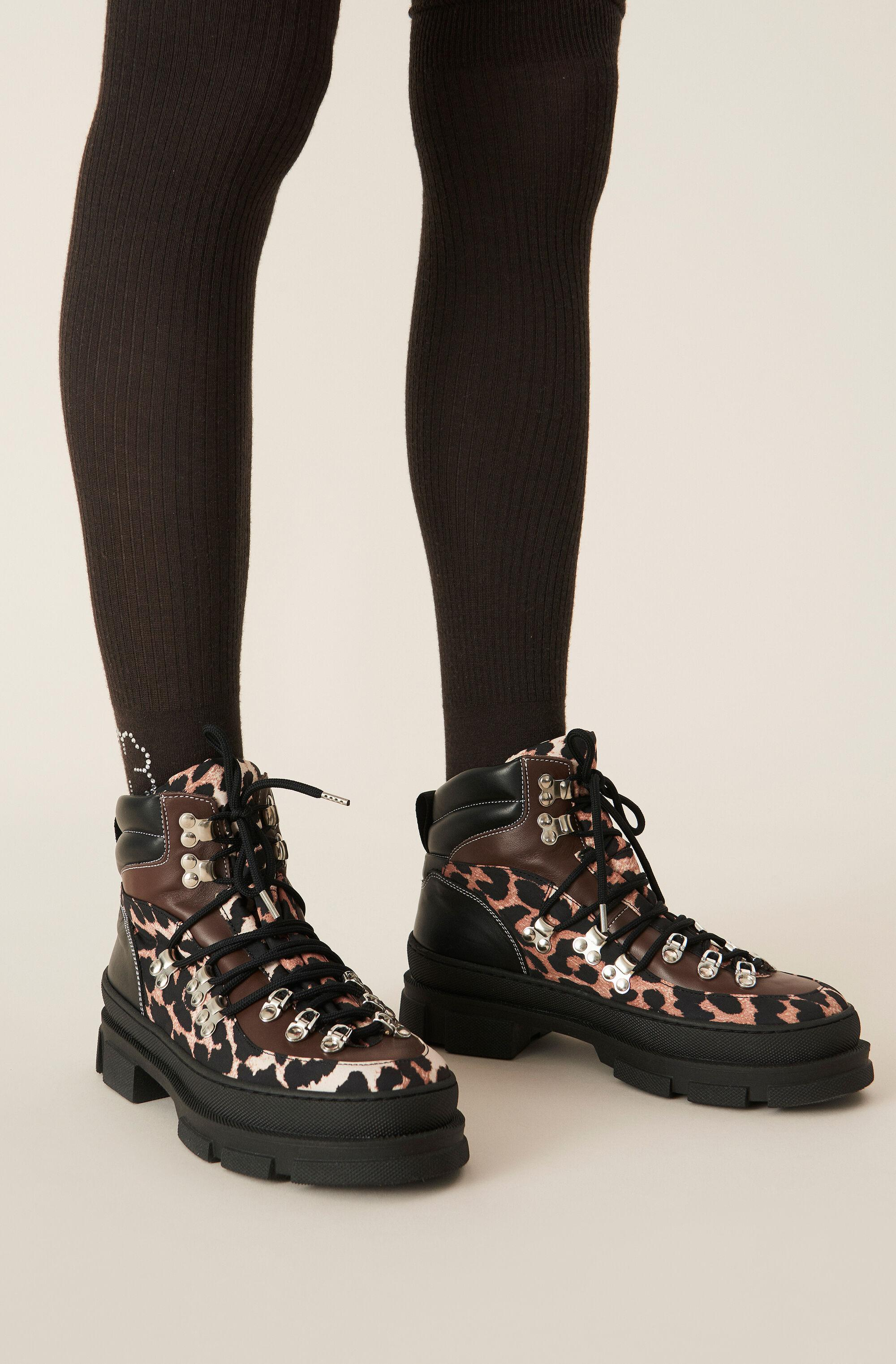 Hiking Mix Sporty Boot 2