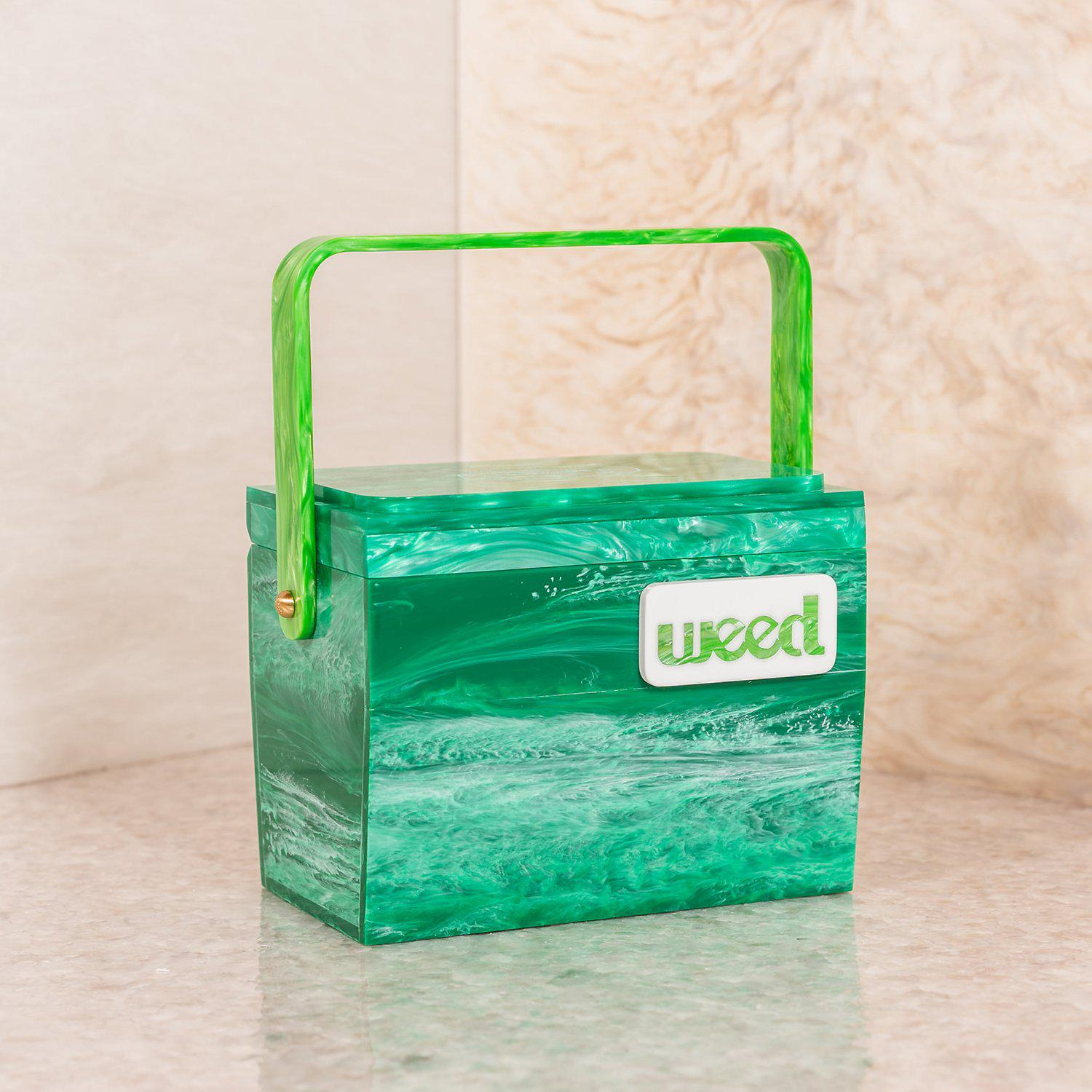 Cooler Bag in Cash and Carry