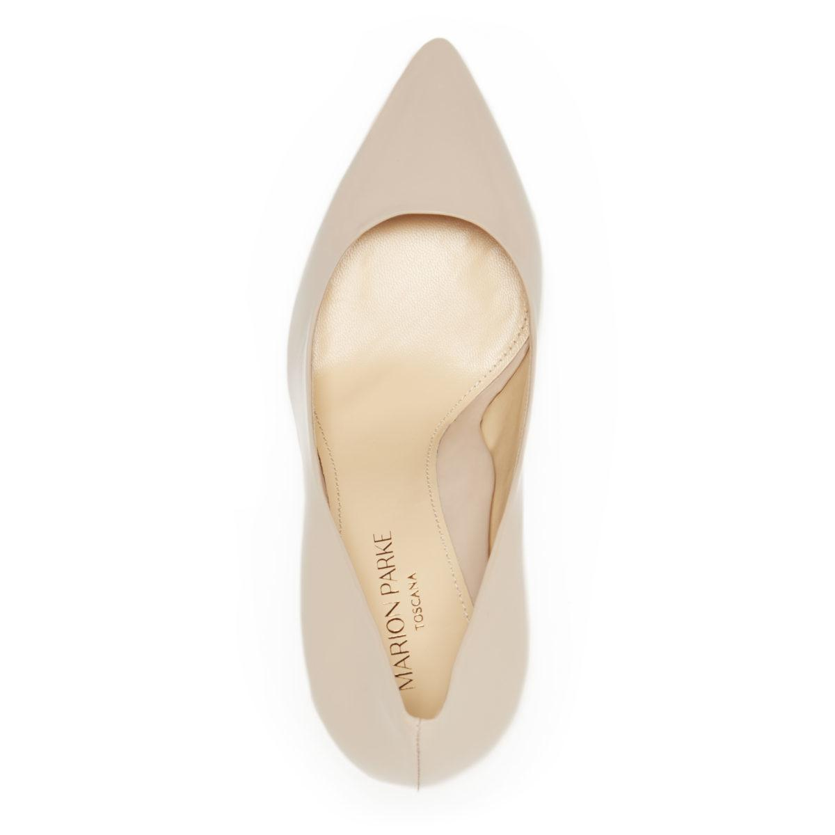 Must Have 85   Classic Nappa Leather High Heel Pump 2