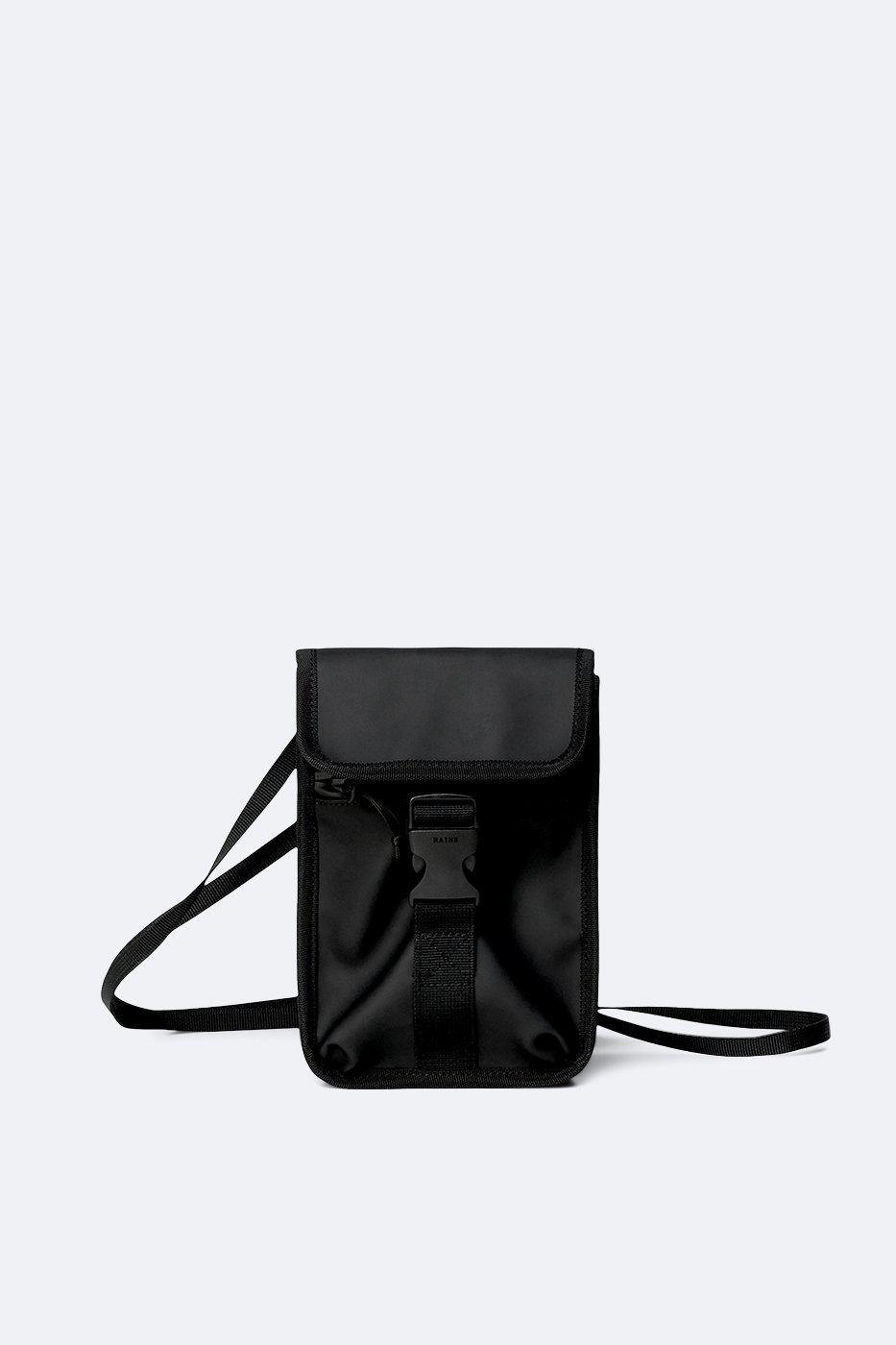 Buckle Money Pouch