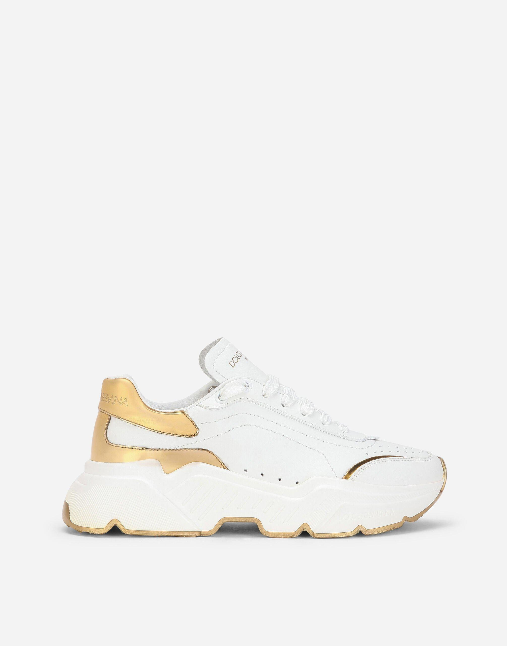 Nappa leather Daymaster sneakers