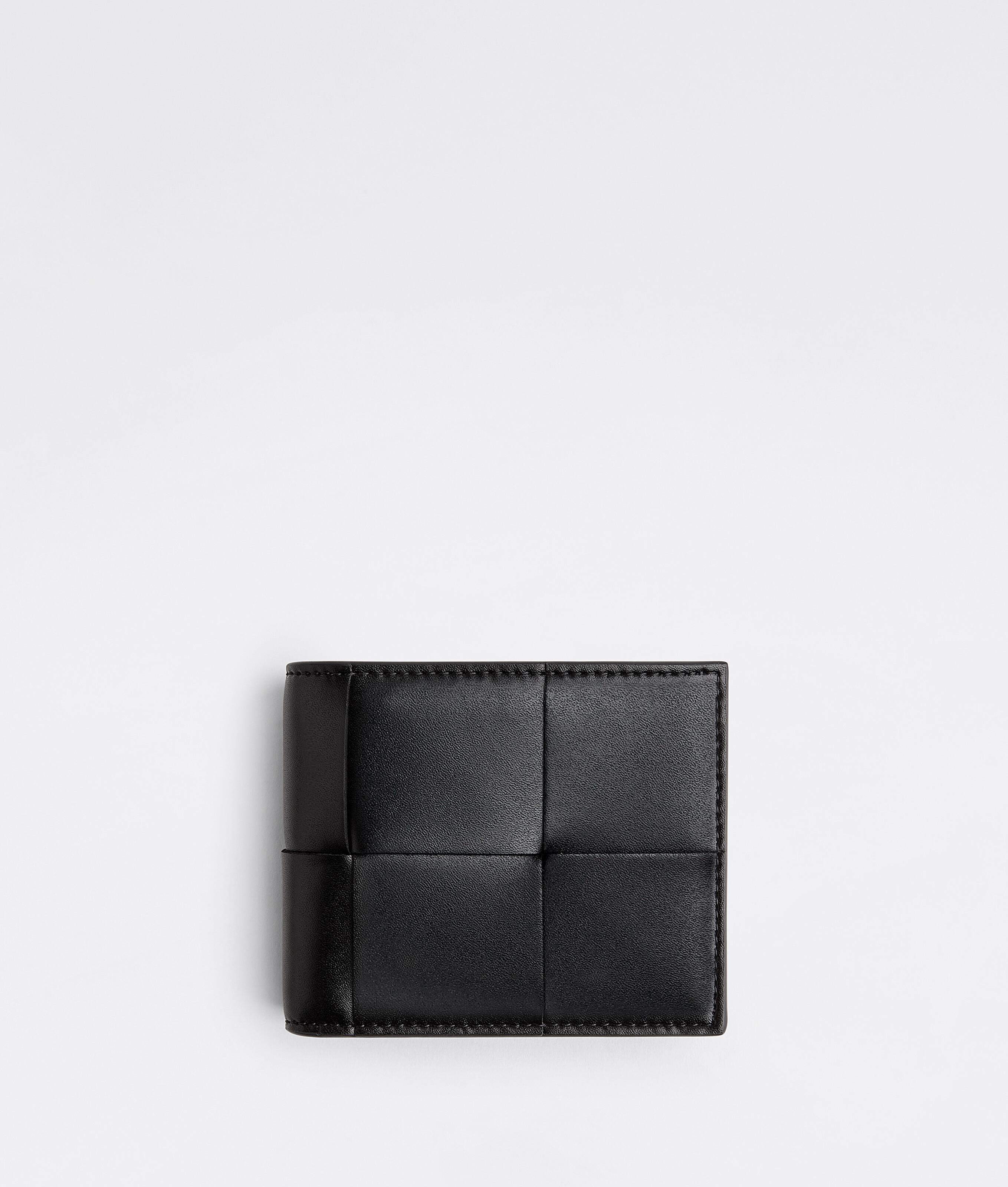 BIFOLD WALLET WITH COIN PURSE