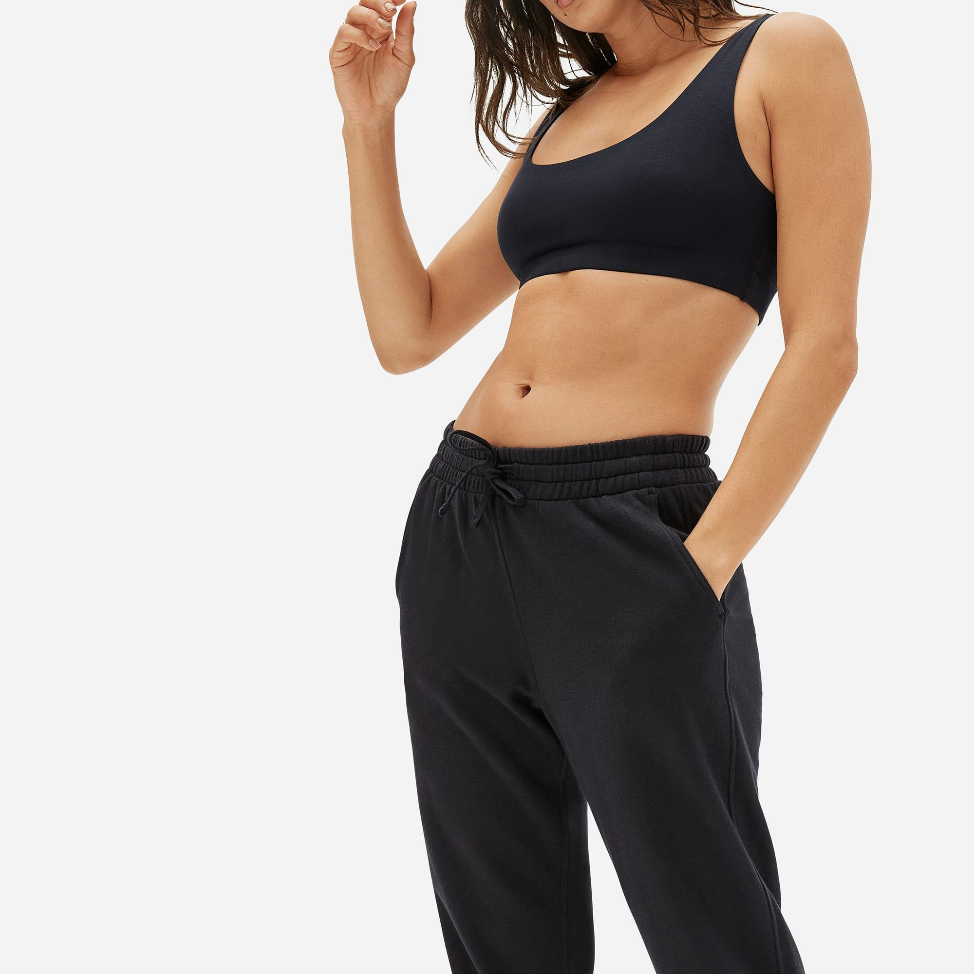 The Lightweight French Terry Jogger 2