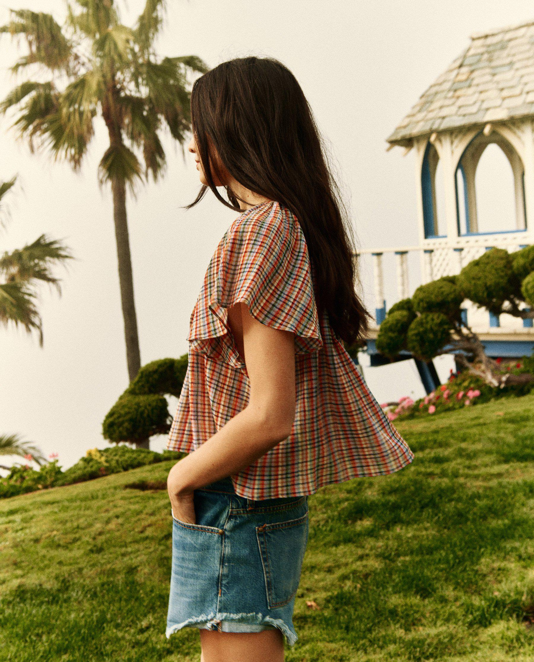 The Dale Top. -- Midsummer Plaid 2