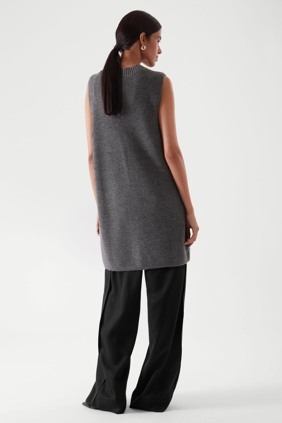 KNITTED TUNIC 3