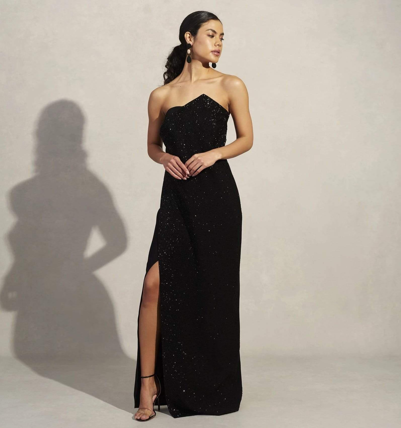 Chalet Gown