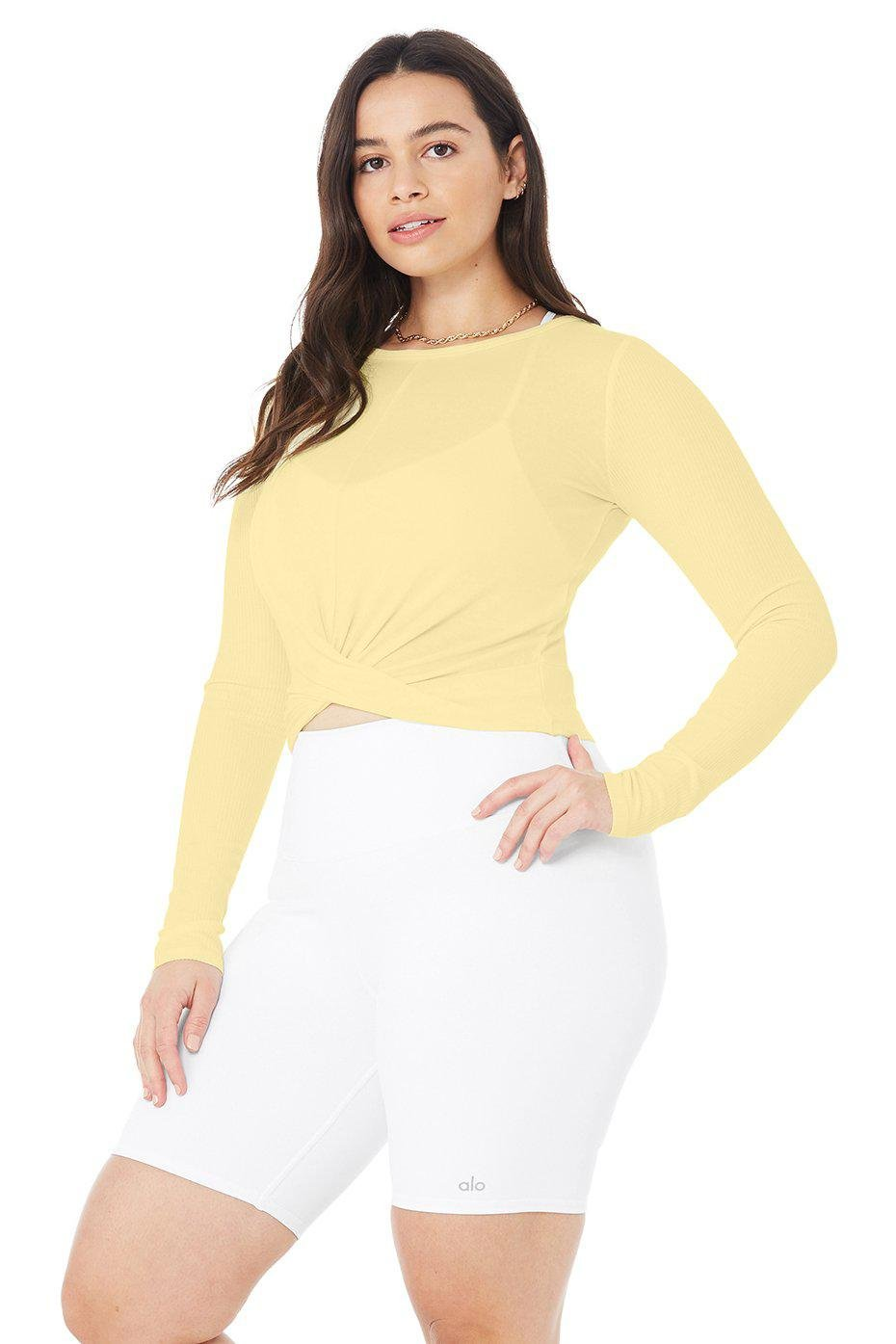 COVER LONG SLEEVE TOP 4