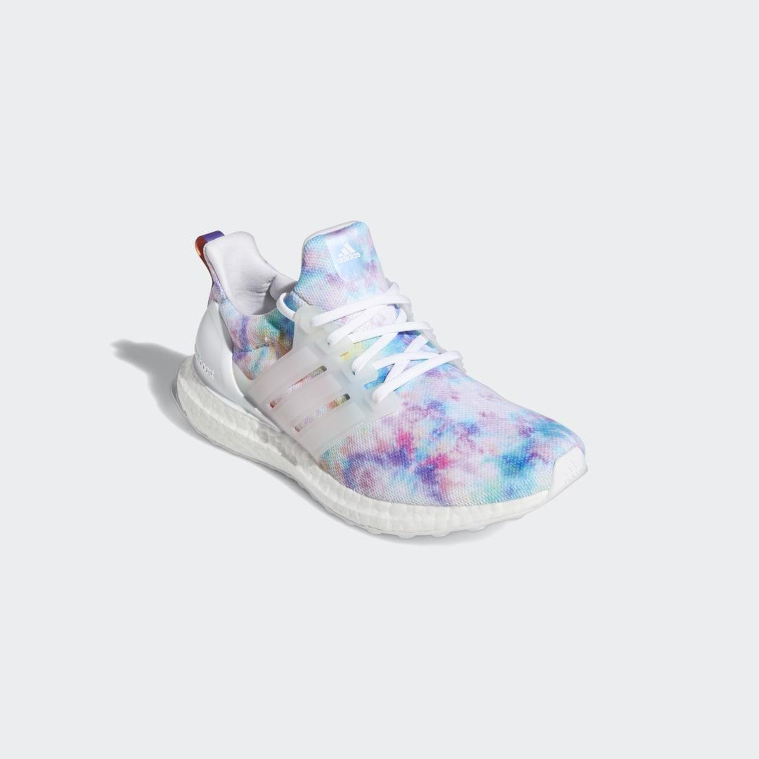 ULTRABOOST 4.0 DNA SHOES Cloud White