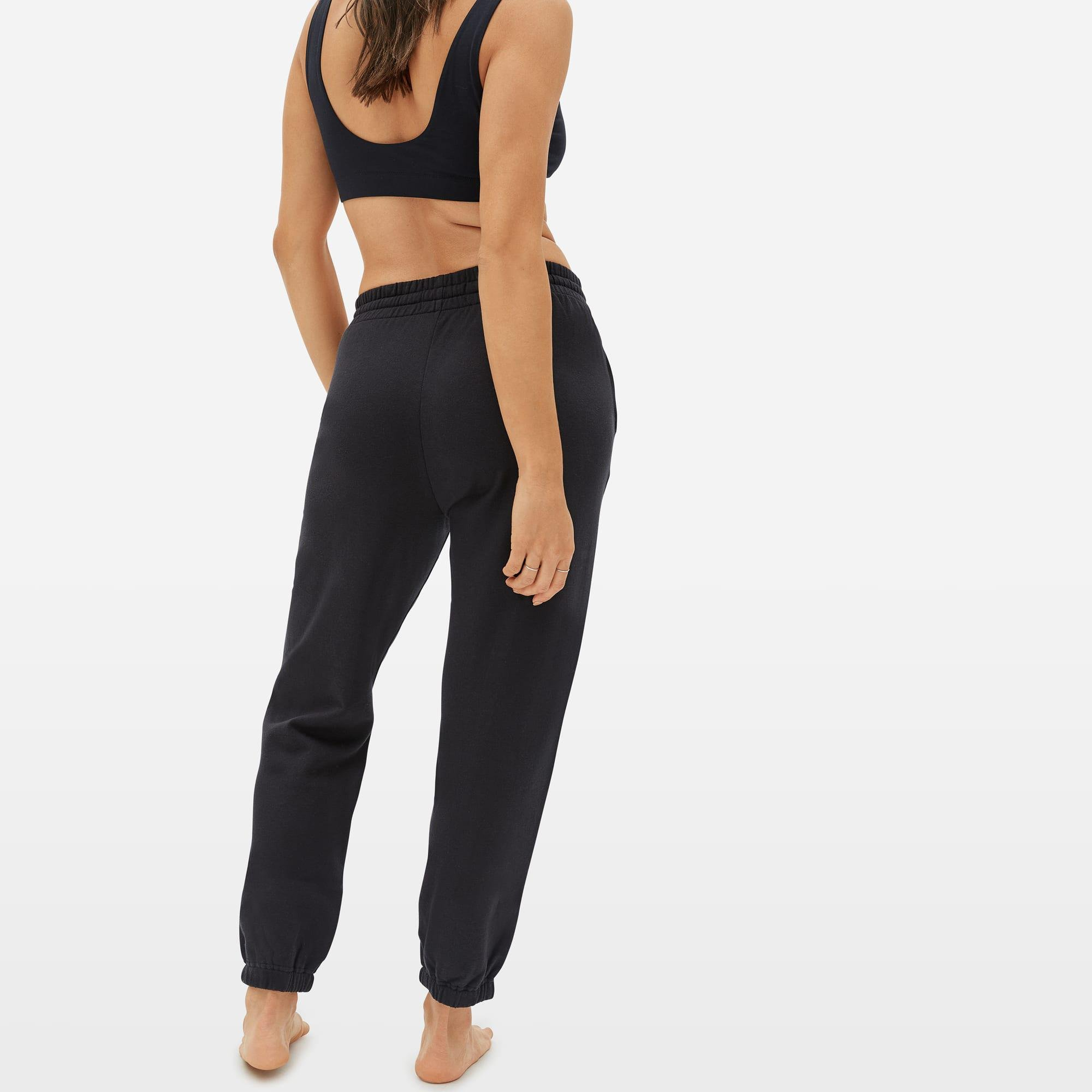 The Lightweight French Terry Jogger 3