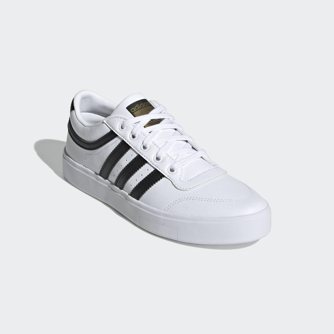 Bryony Shoes White