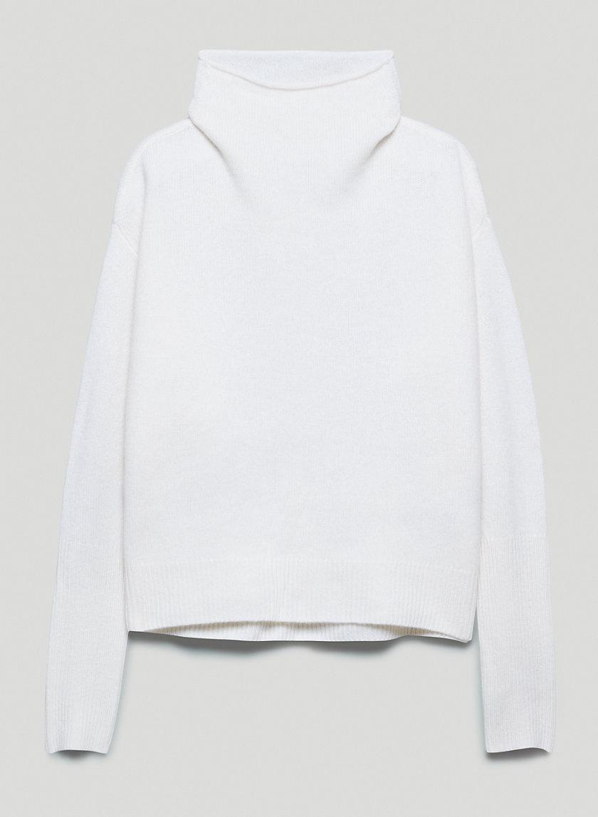 Cyprie Cashmere Sweater 4