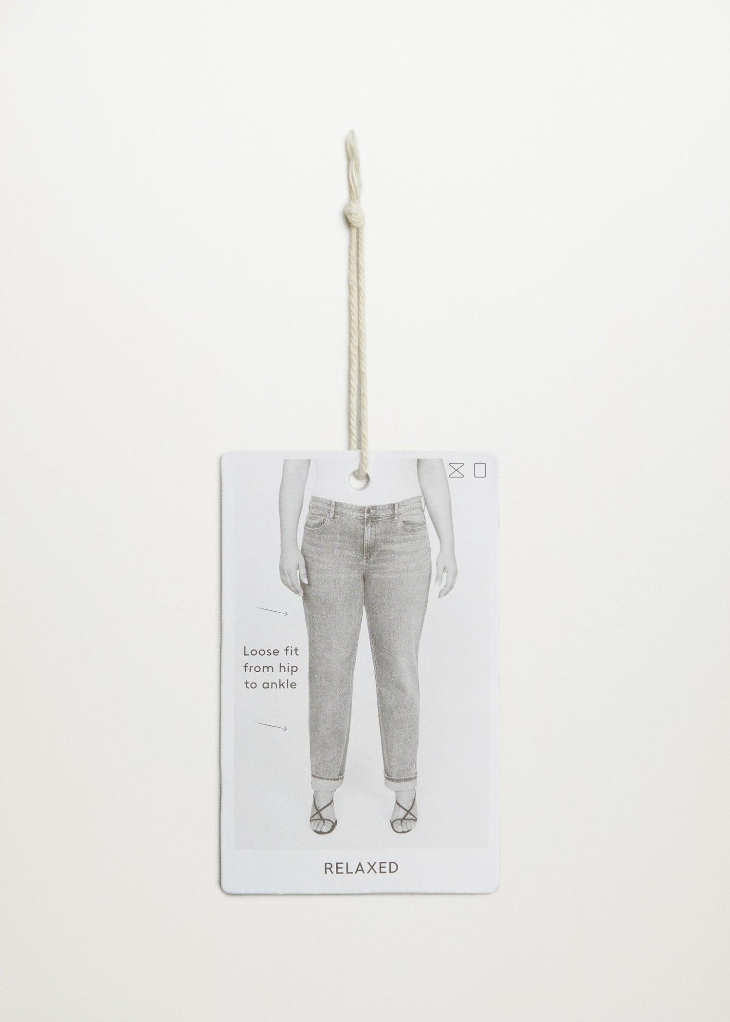 Relaxed Ely Jeans 5