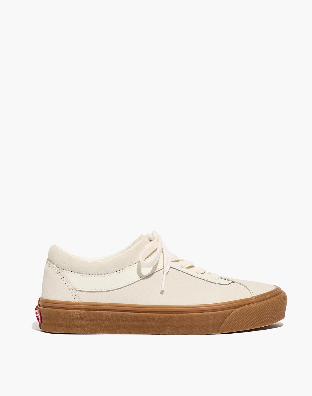 Vans® Unisex Bold NI Lace-Up Sneakers in Suede 1