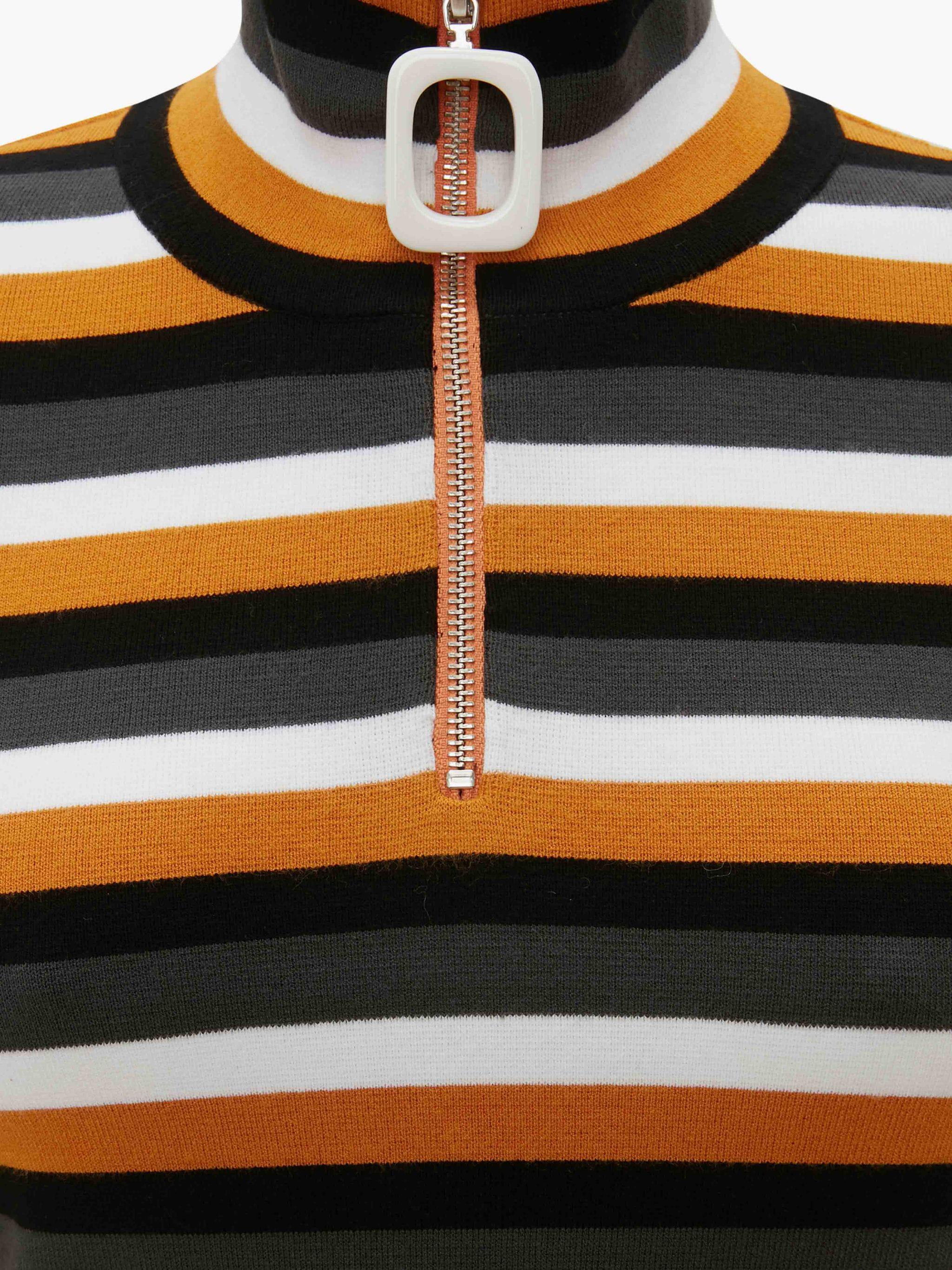 JWA PULLER FITTED HENLEY 4