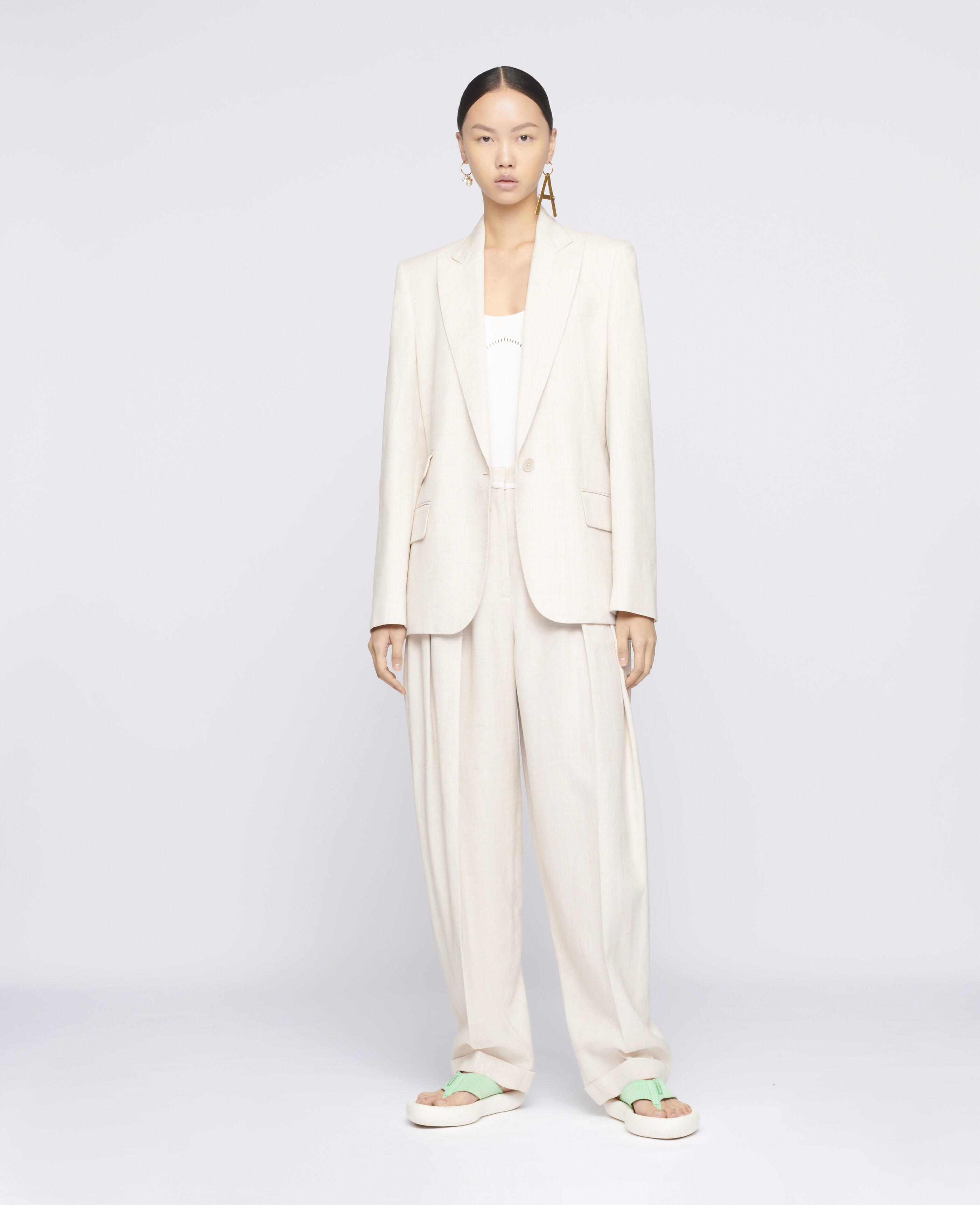 Bell Tailored Jacket