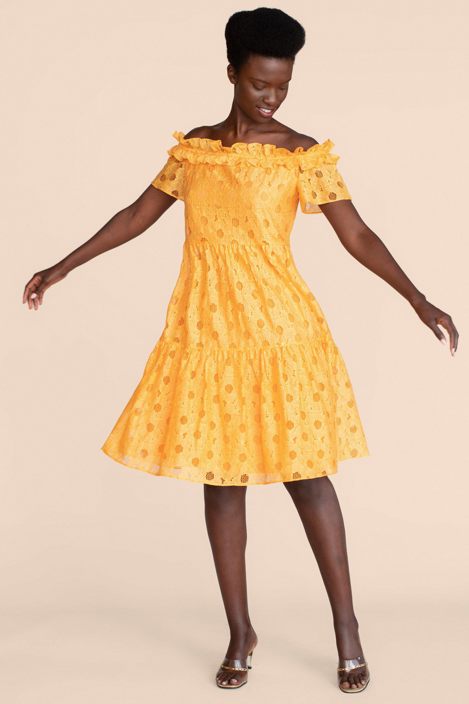 MARGERY DRESS 4