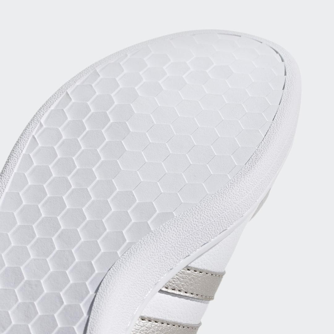 Grand Court Shoes White 5