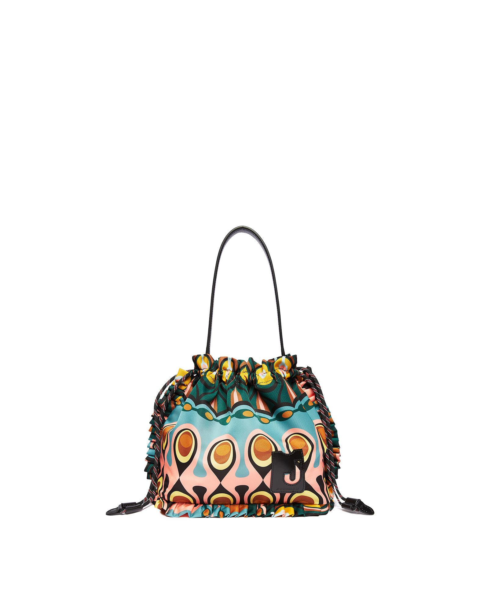 Coulisse Pouch Bag