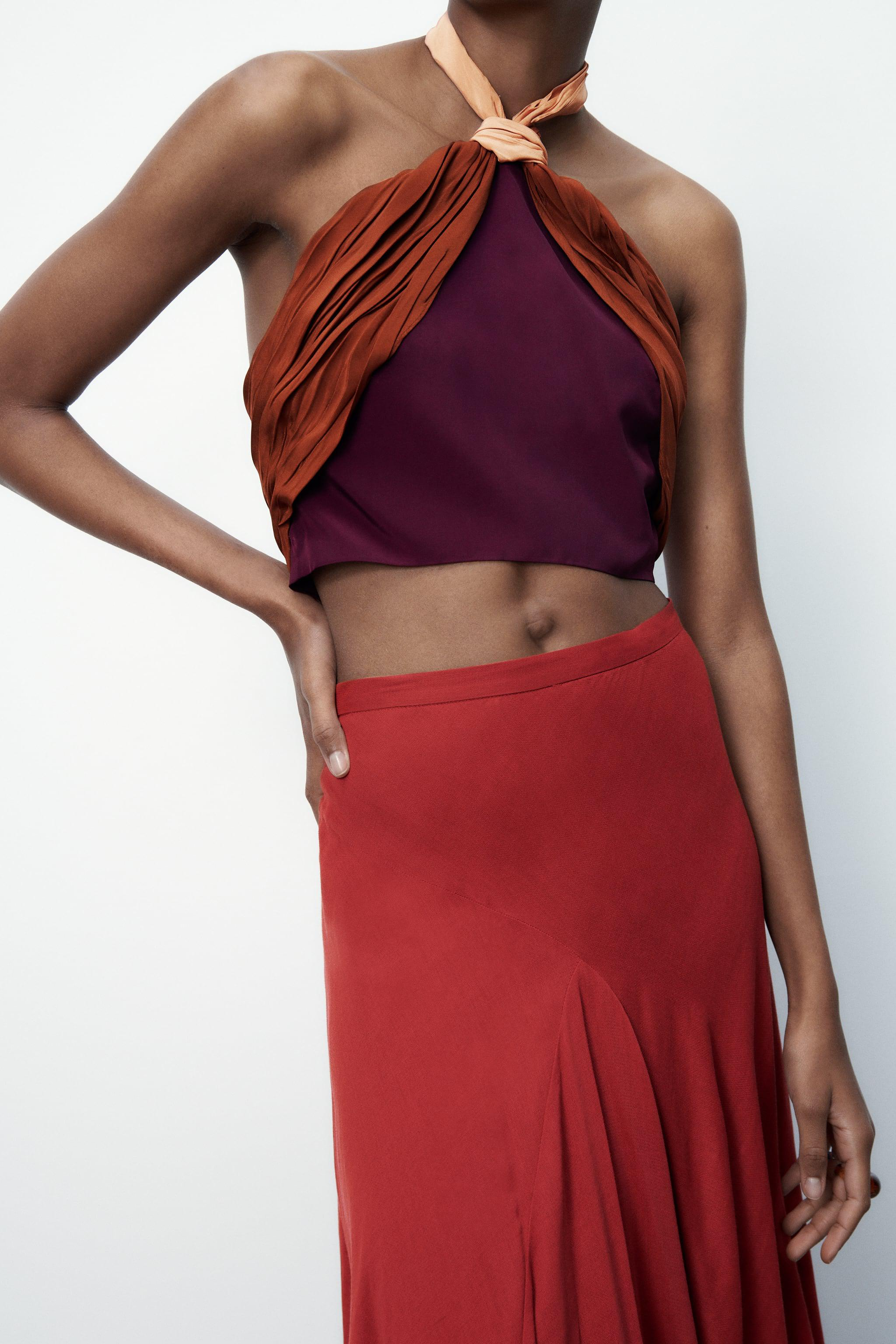 CROP TOP LIMITED EDITION