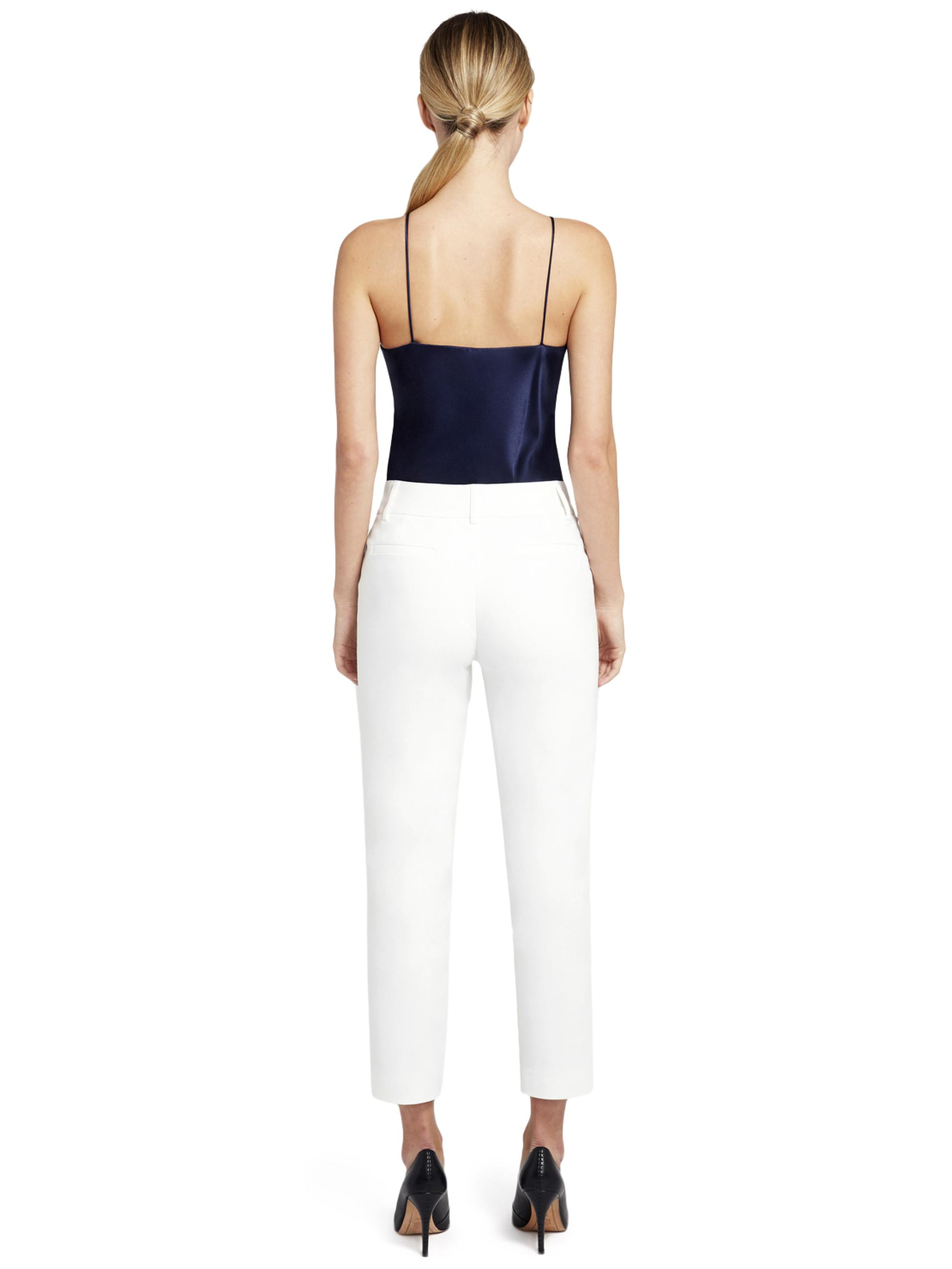 STACEY SLIM TROUSER 1