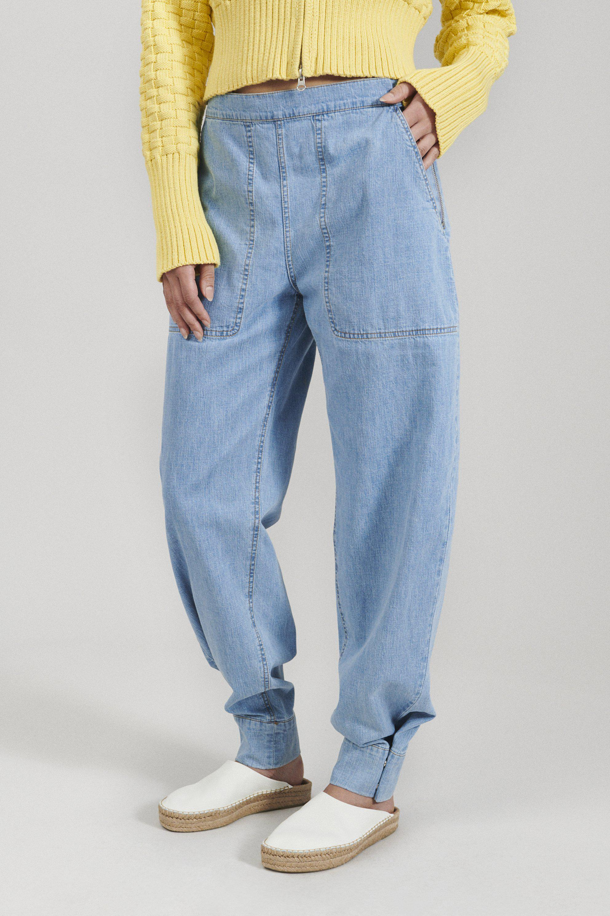 Cannis Pant