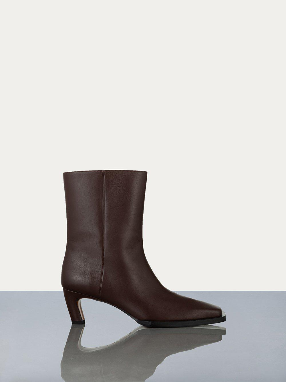 Le Brooklyn Bootie -- Canyon